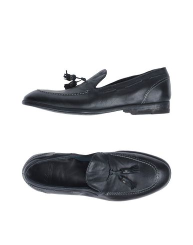 FOOTWEAR - Loafers Pantofola D'oro kh4HzLX