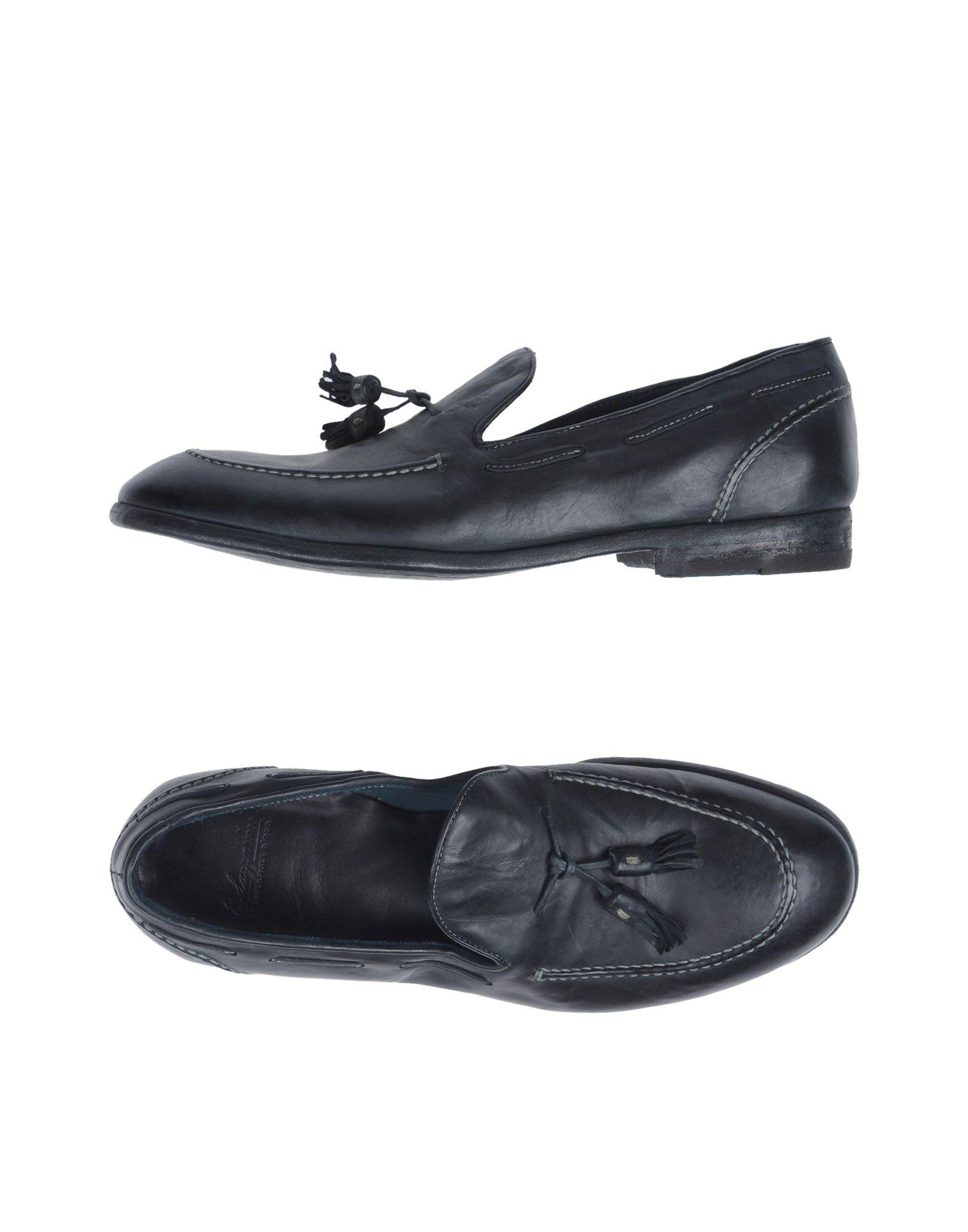 Mocassino Pantofola D'oro Uomo - 11353946II