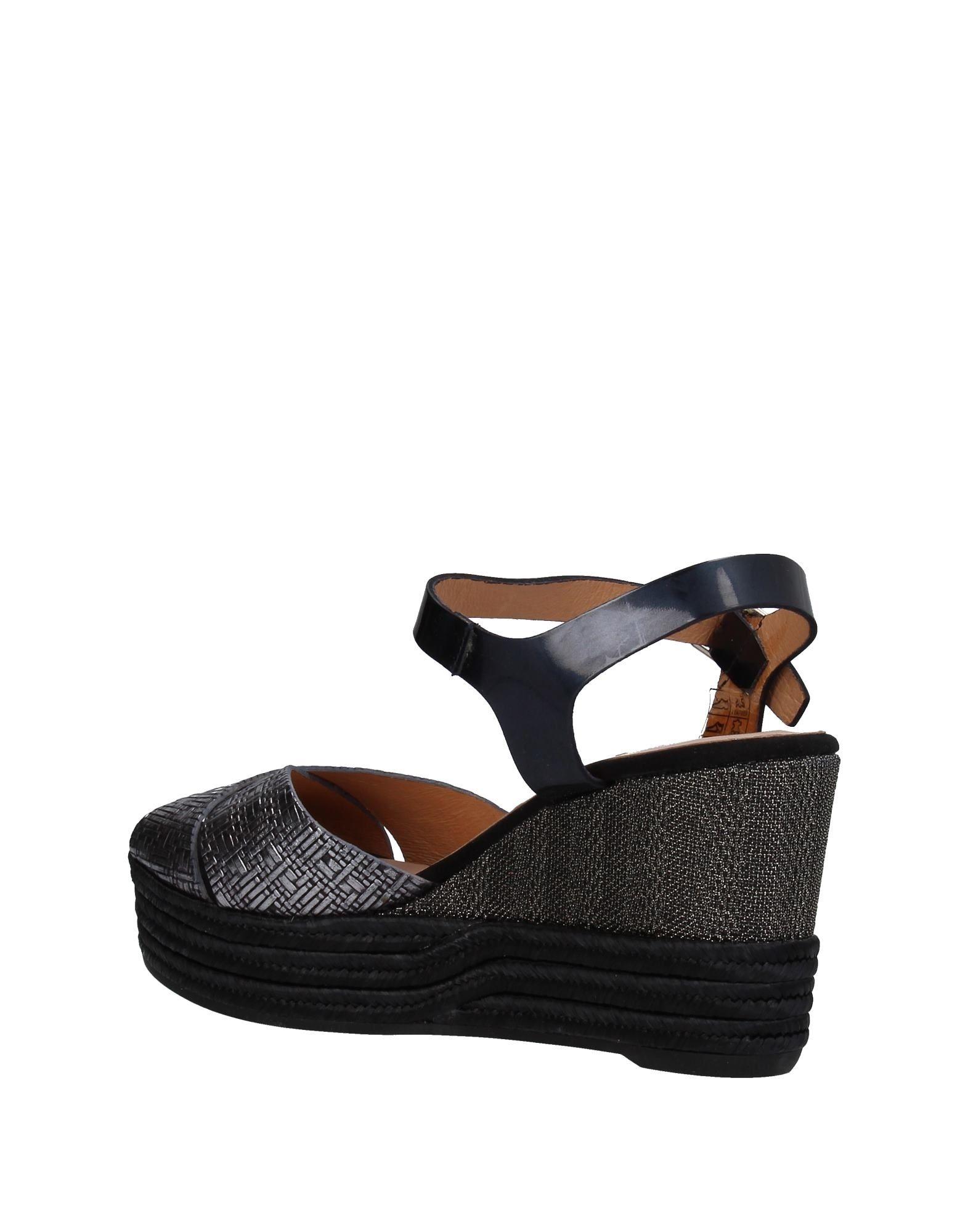 Kanna Espadrilles Qualität Damen 11353951JH Gute Qualität Espadrilles beliebte Schuhe 8f8912