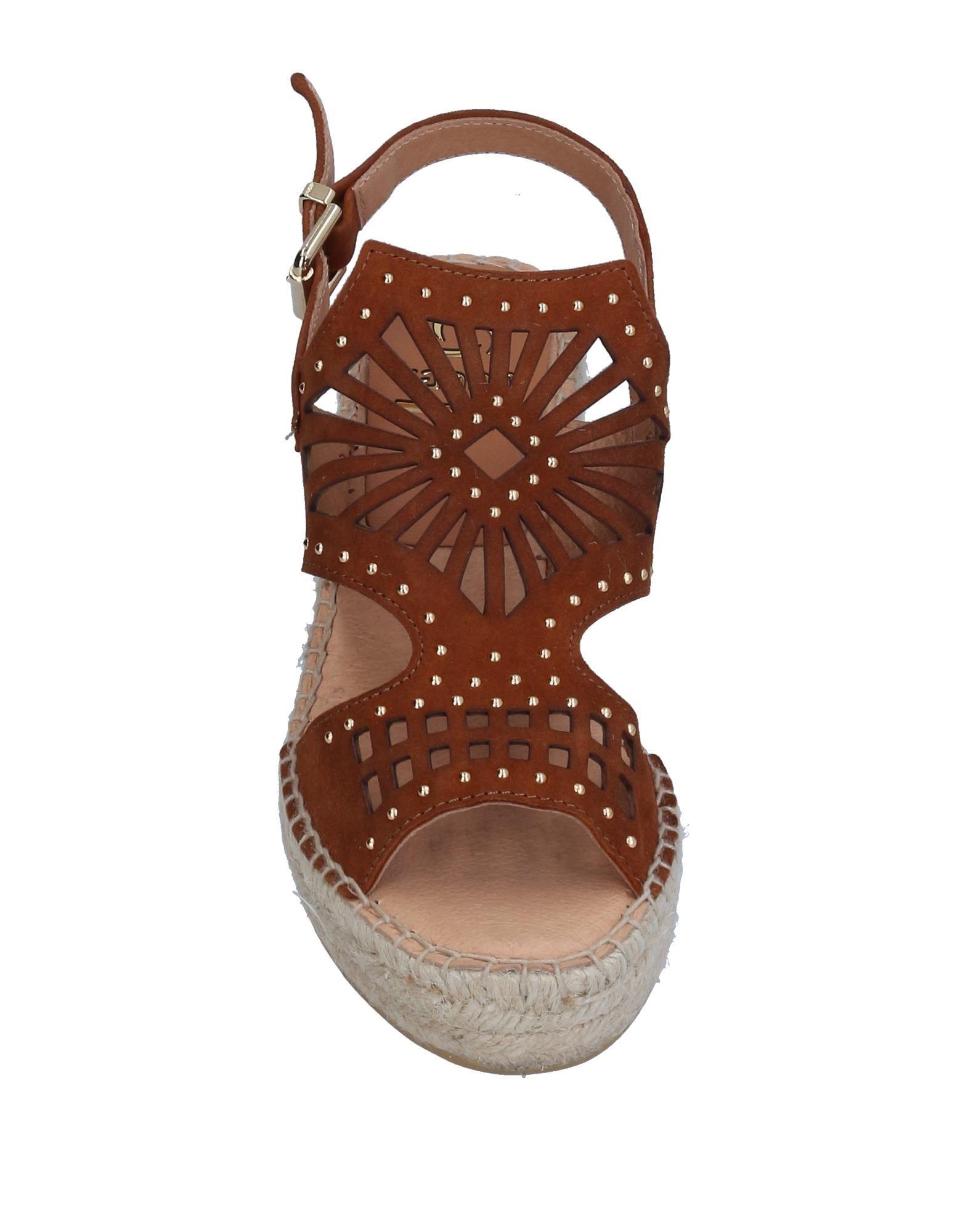 Kanna Espadrilles Damen  11353957RR Gute Qualität beliebte Schuhe