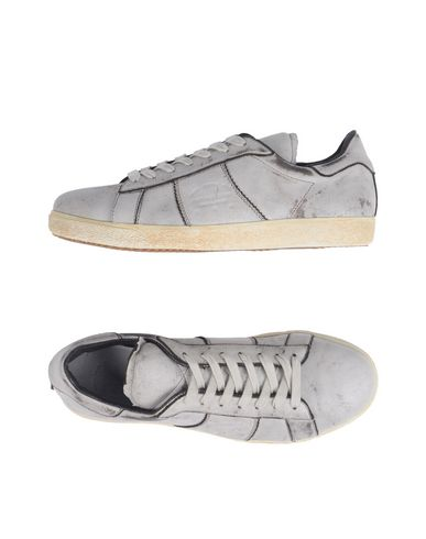 PANTOFOLA D'ORO Sneakers in Light Grey