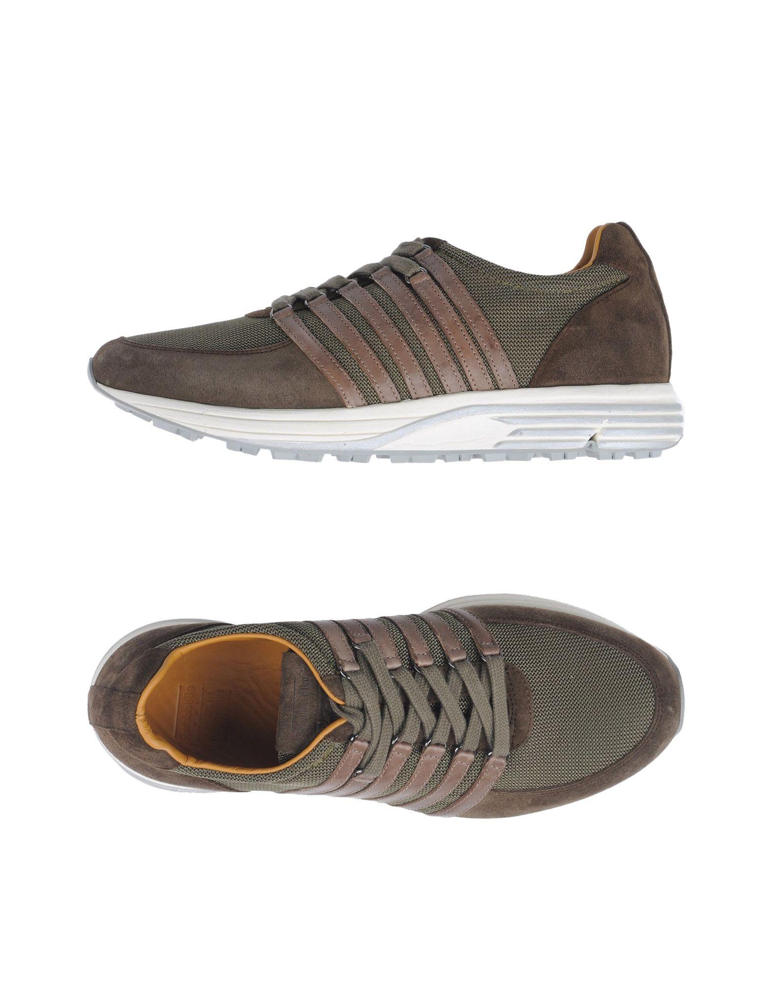 D'oro Pantofola D'oro  Sneakers Herren  11353980GG c16395