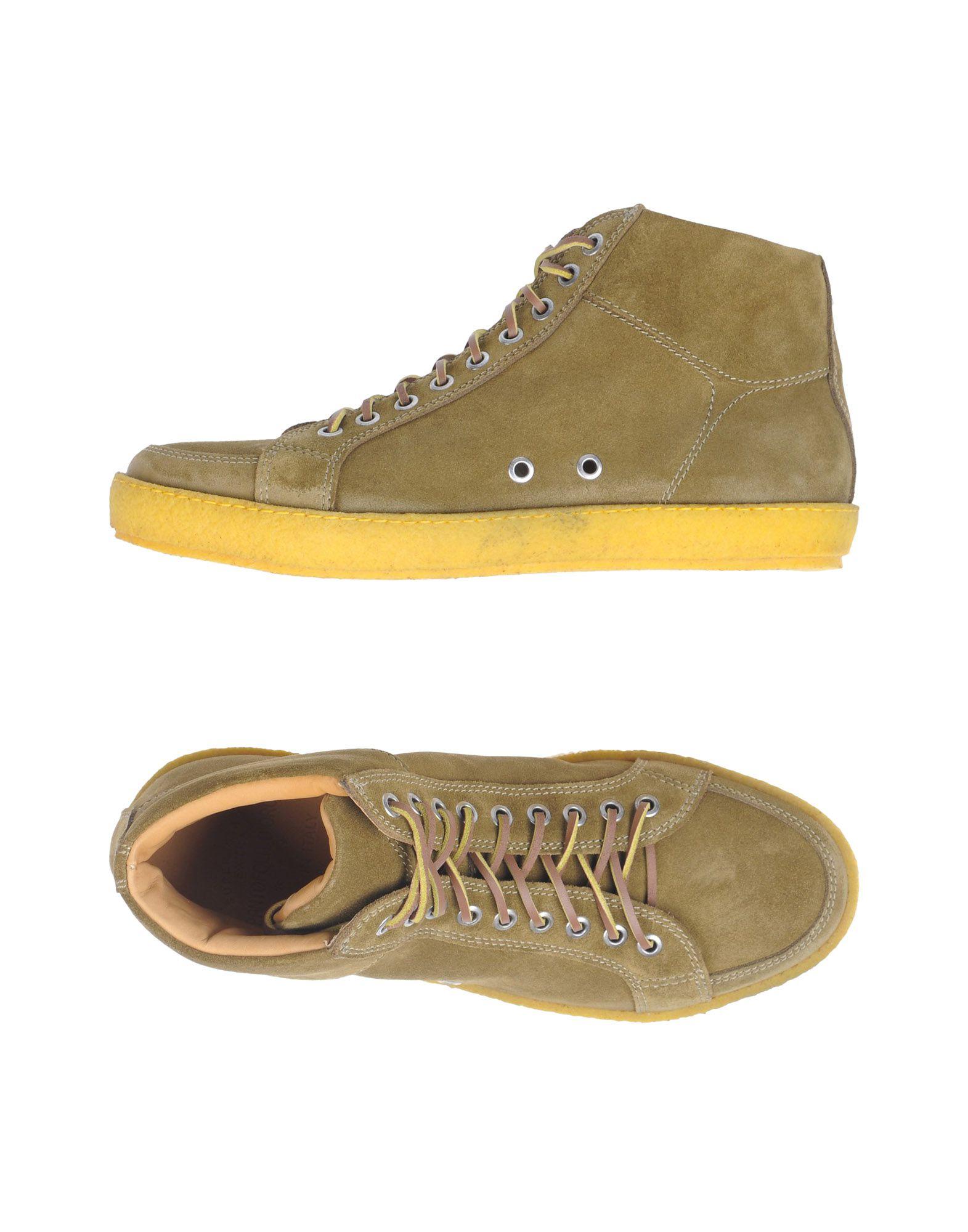 Pantofola D'oro Sneakers Herren  11353981EG