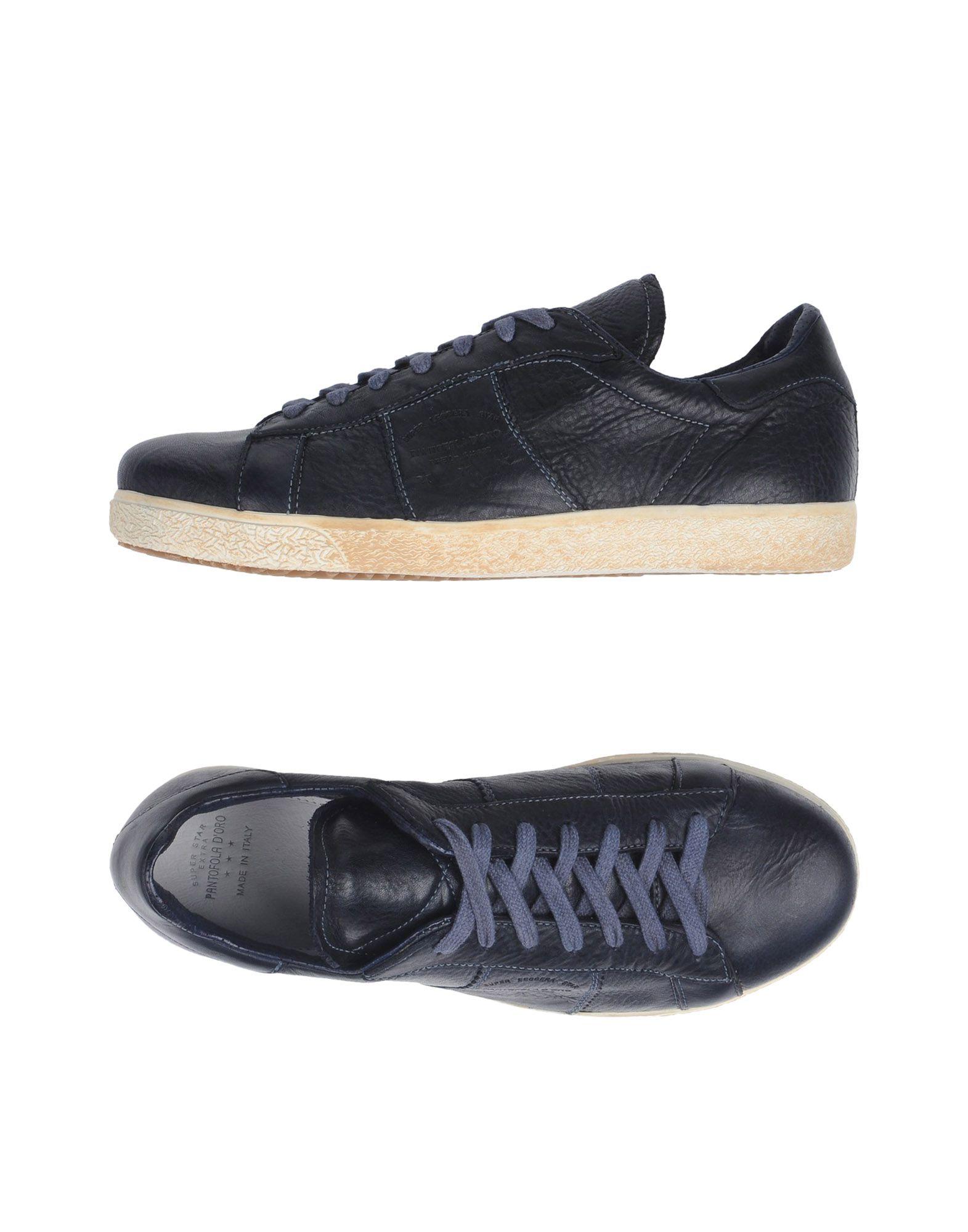 Pantofola D'oro Sneakers Herren   11353988TP de9231