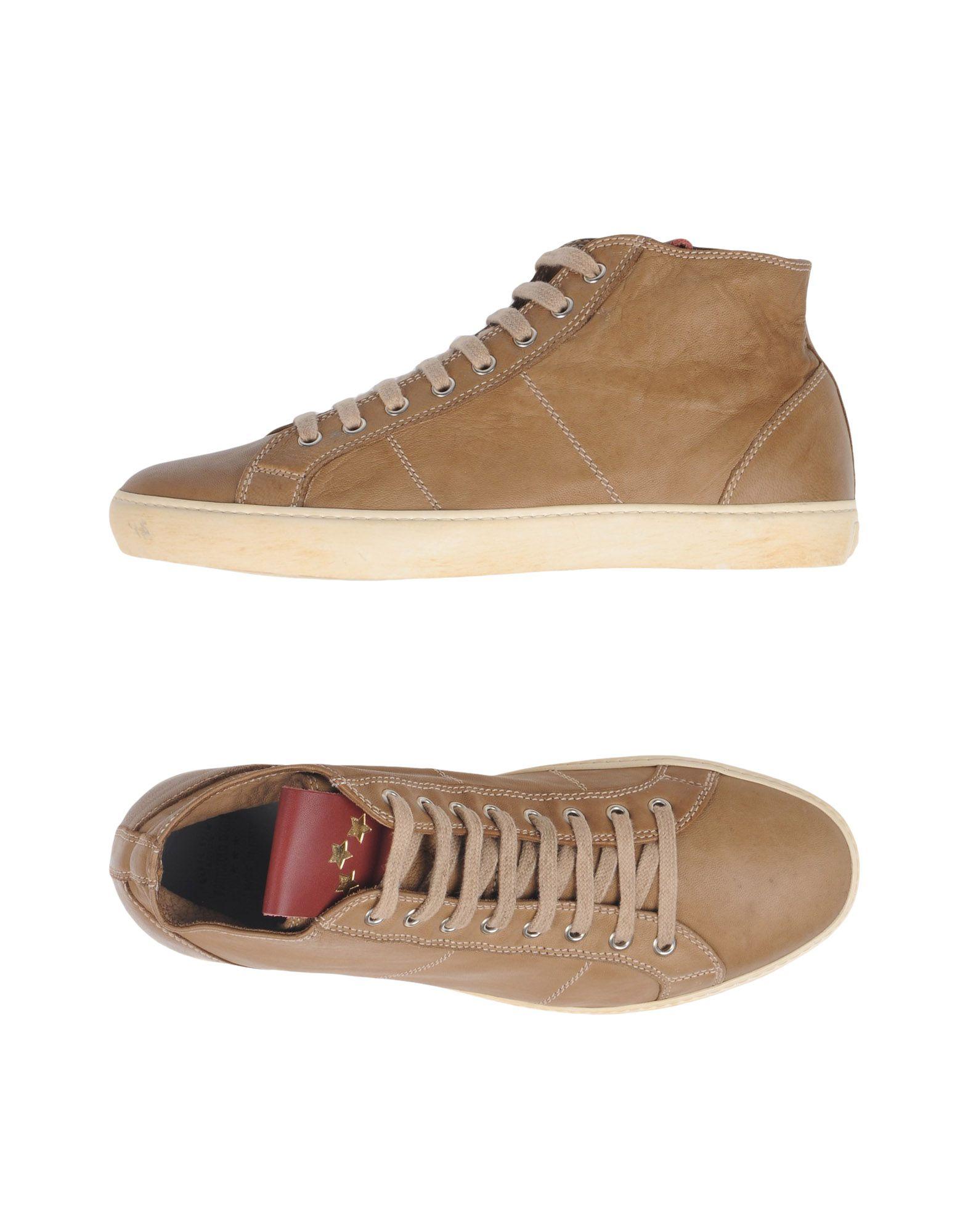 Rabatt echte Schuhe Pantofola D'oro Sneakers Herren  11353993BU