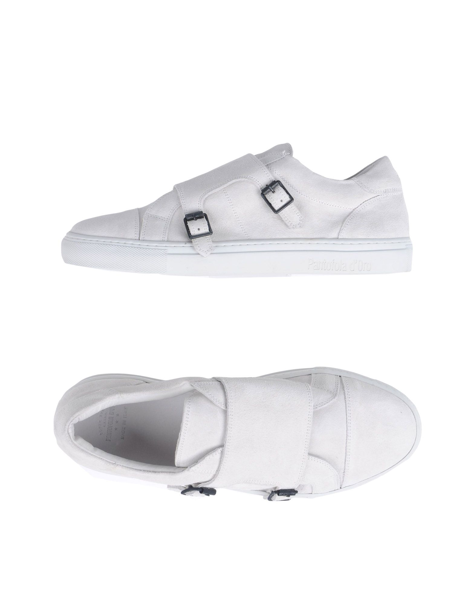 Mocassino Pantofola Doro Uomo - Acquista online su