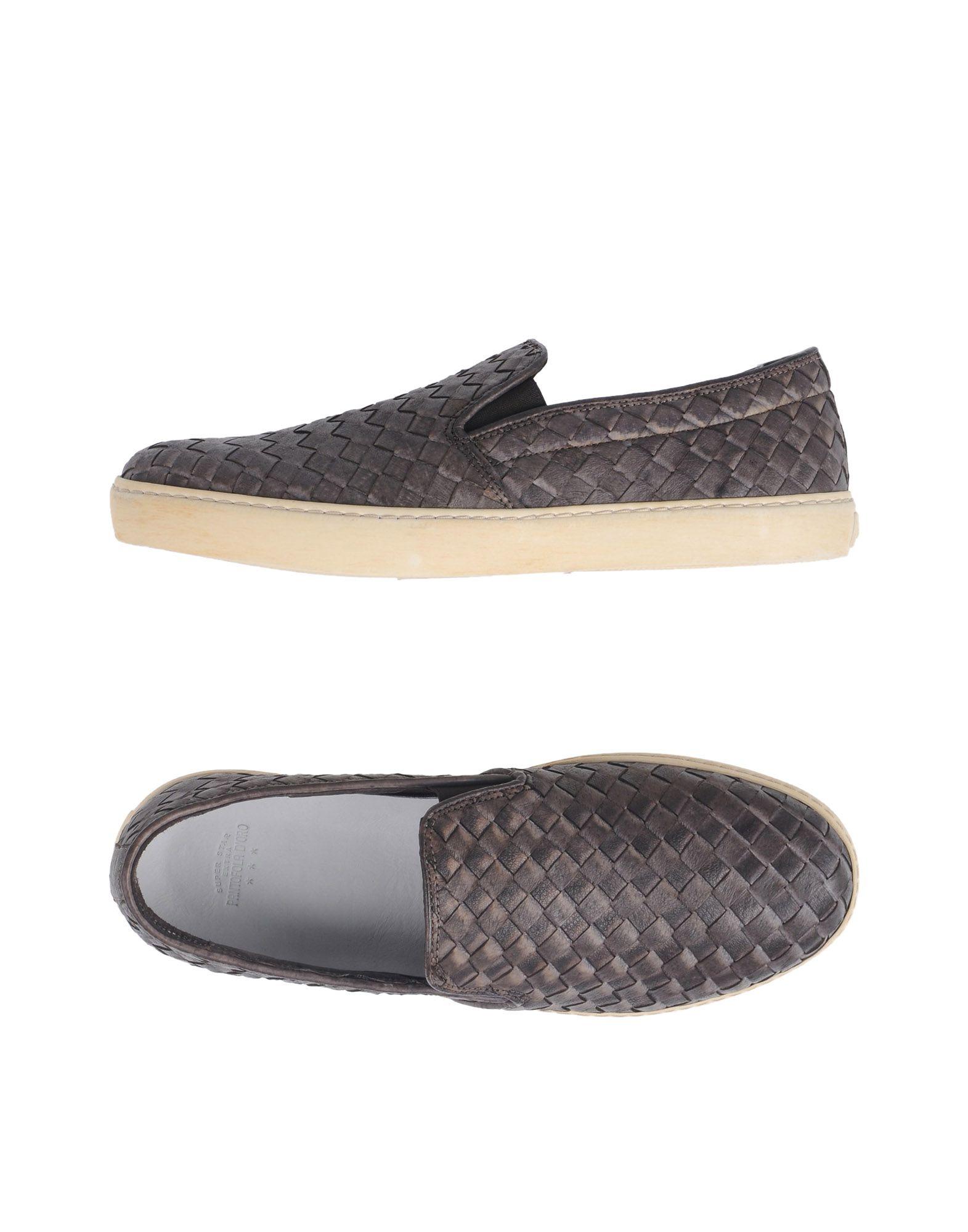 Sneakers Pantofola D'oro Uomo - 11354013OS