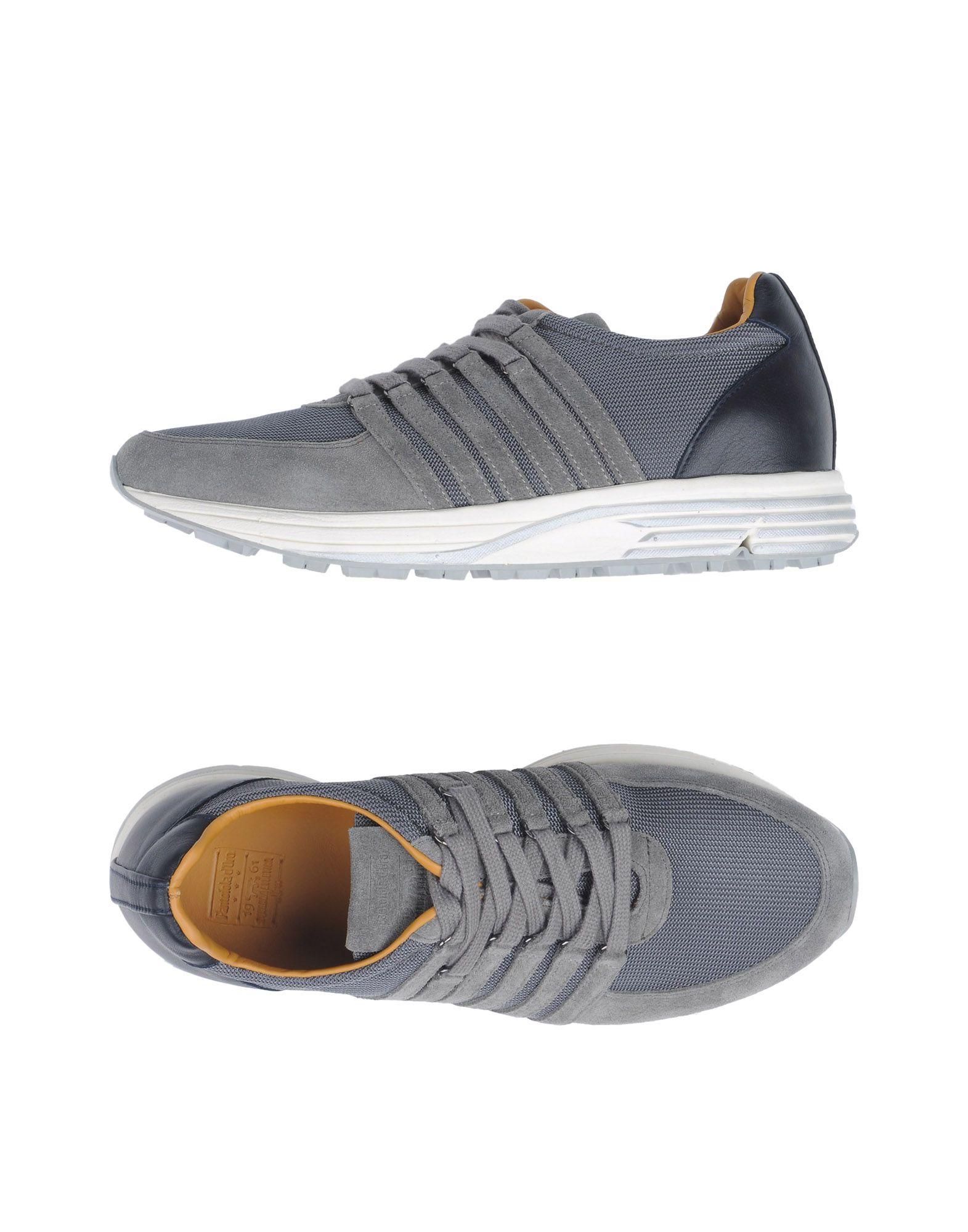 Rabatt echte Schuhe Pantofola D'oro Sneakers Herren  11354021CE