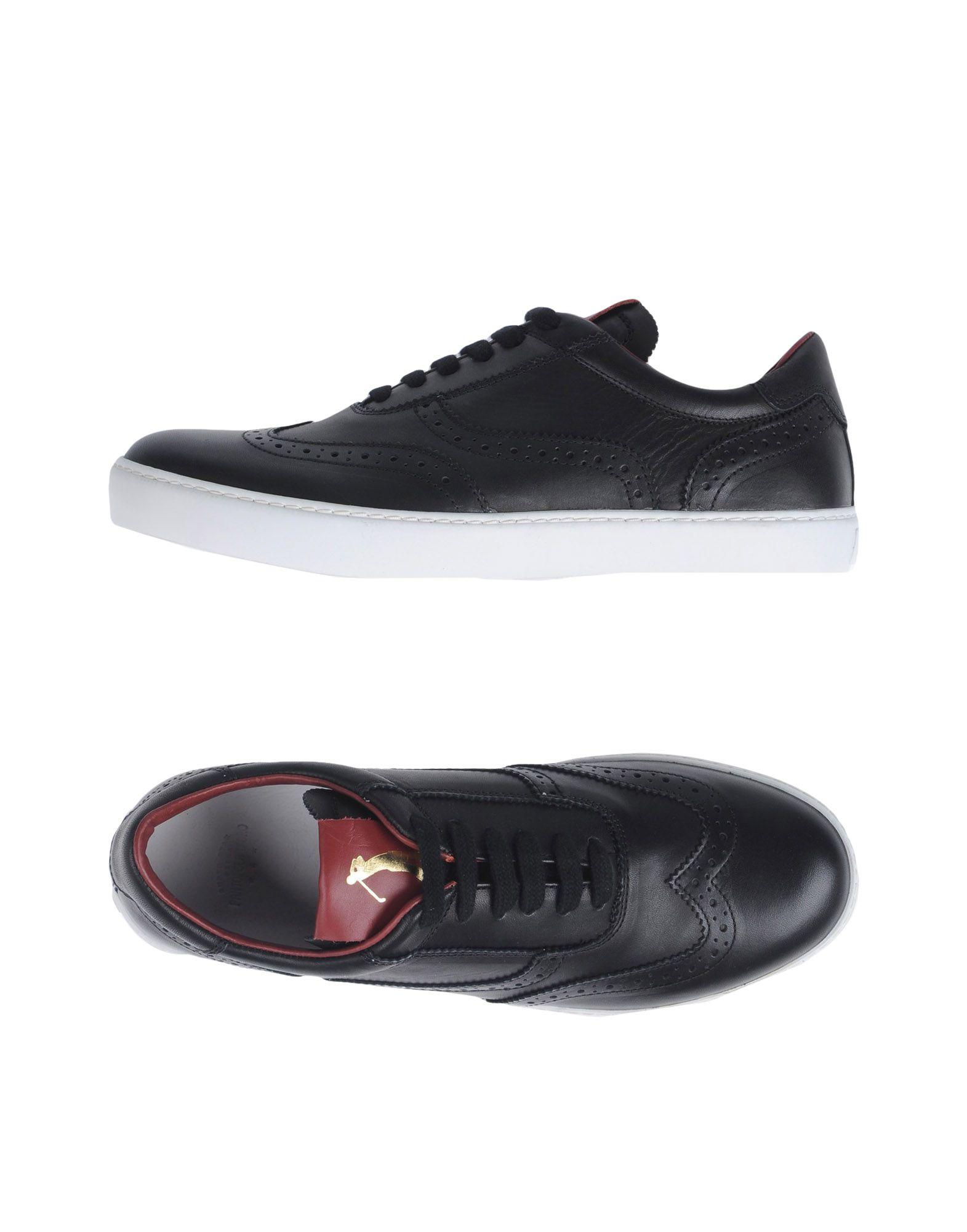 Sneakers Pantofola Pantofola Sneakers D'oro Uomo - 11354024HC 0208cf