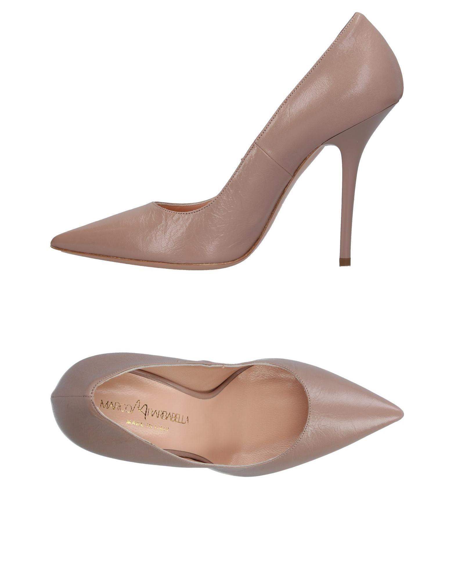 Stilvolle billige Pumps Schuhe Marco Barbabella Pumps billige Damen  11354031RQ 2c5e4c