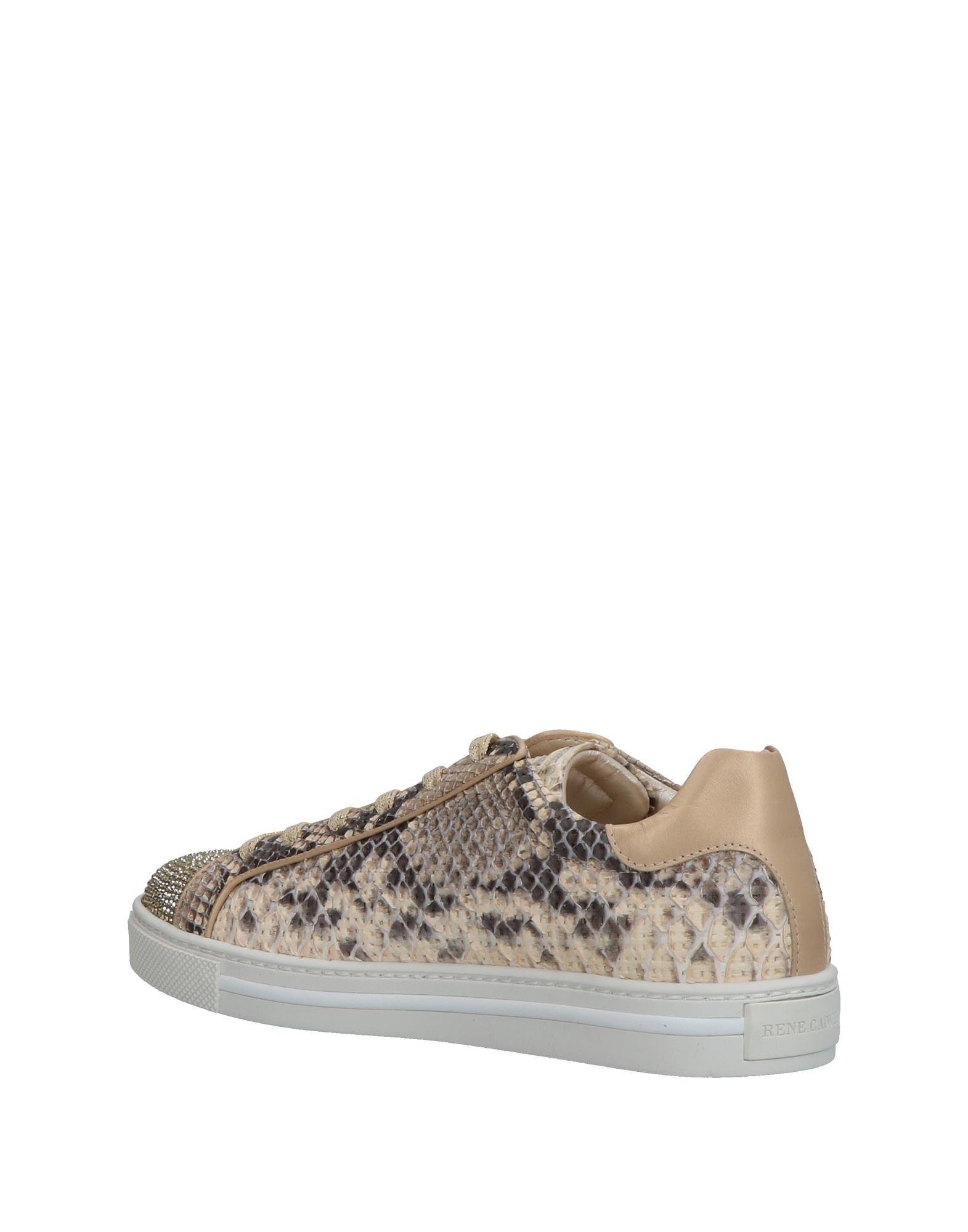 Rene' Caovilla Sneakers Damen  11354053MS Neue Schuhe