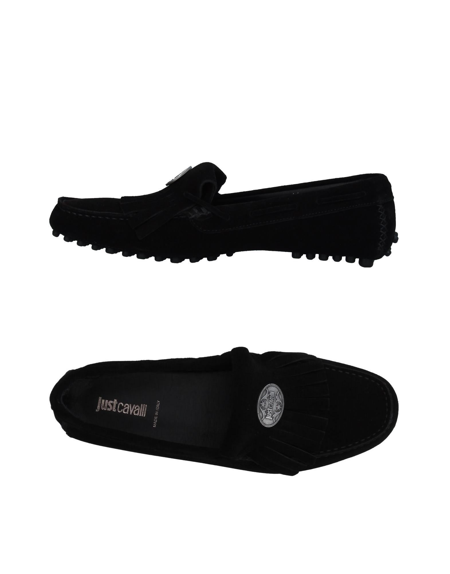 Just Cavalli Loafers Loafers Loafers - Men Just Cavalli Loafers online on  Australia - 11354062JX 371e03