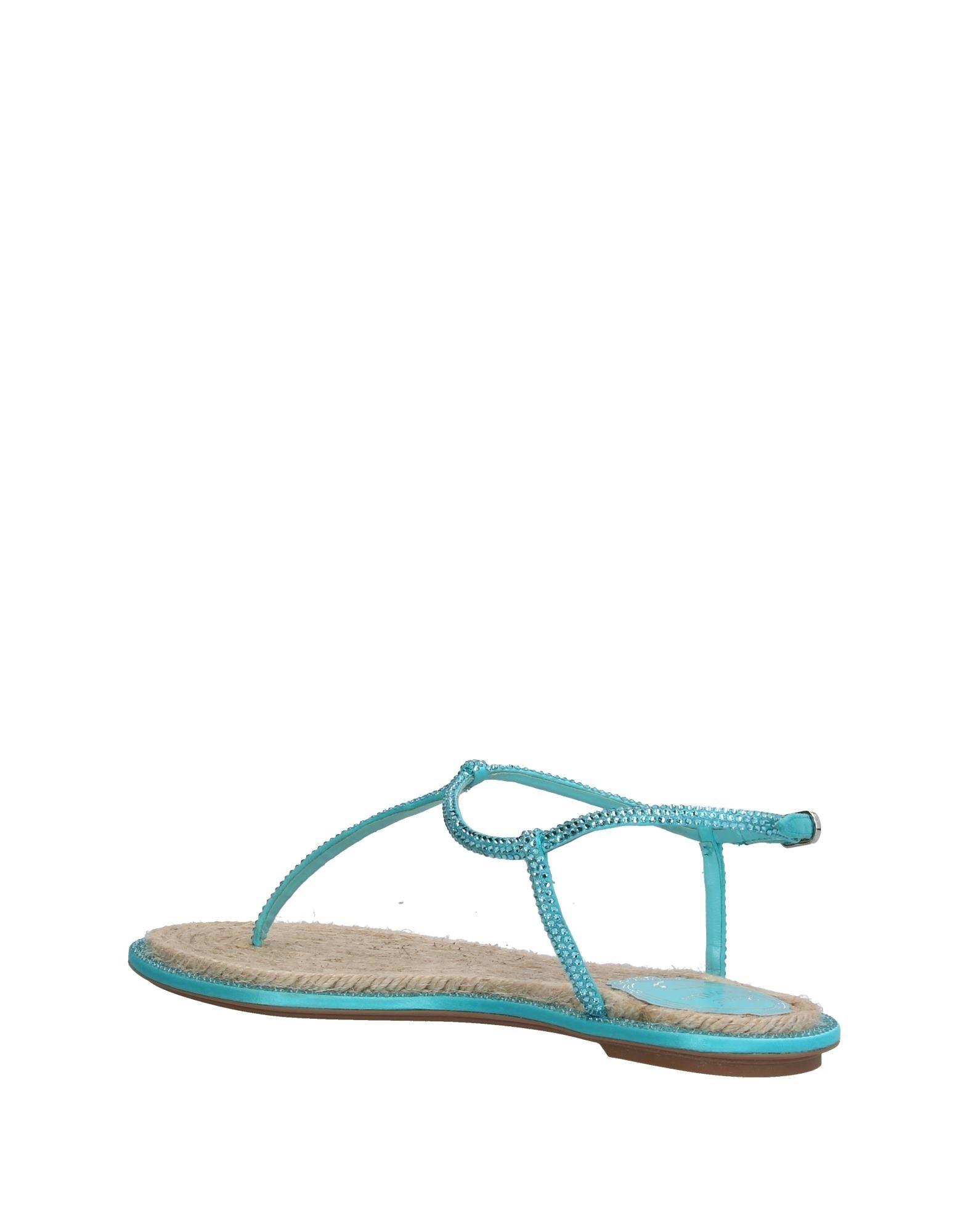 Rene' Caovilla 11354065HVGünstige Dianetten Damen  11354065HVGünstige Caovilla gut aussehende Schuhe 37deaa