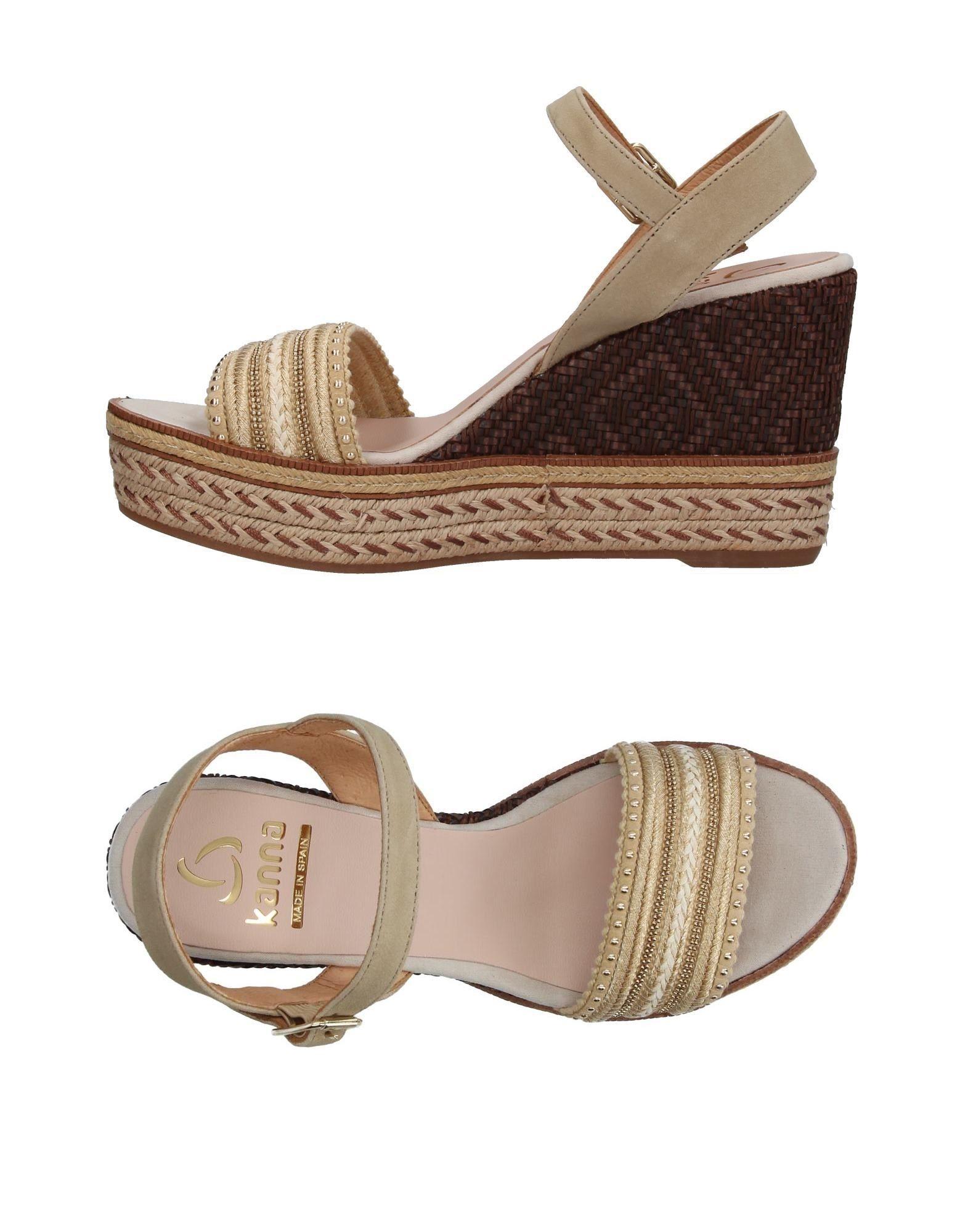 Moda Sandali Kanna Donna Donna Kanna - 11354091HB 147615