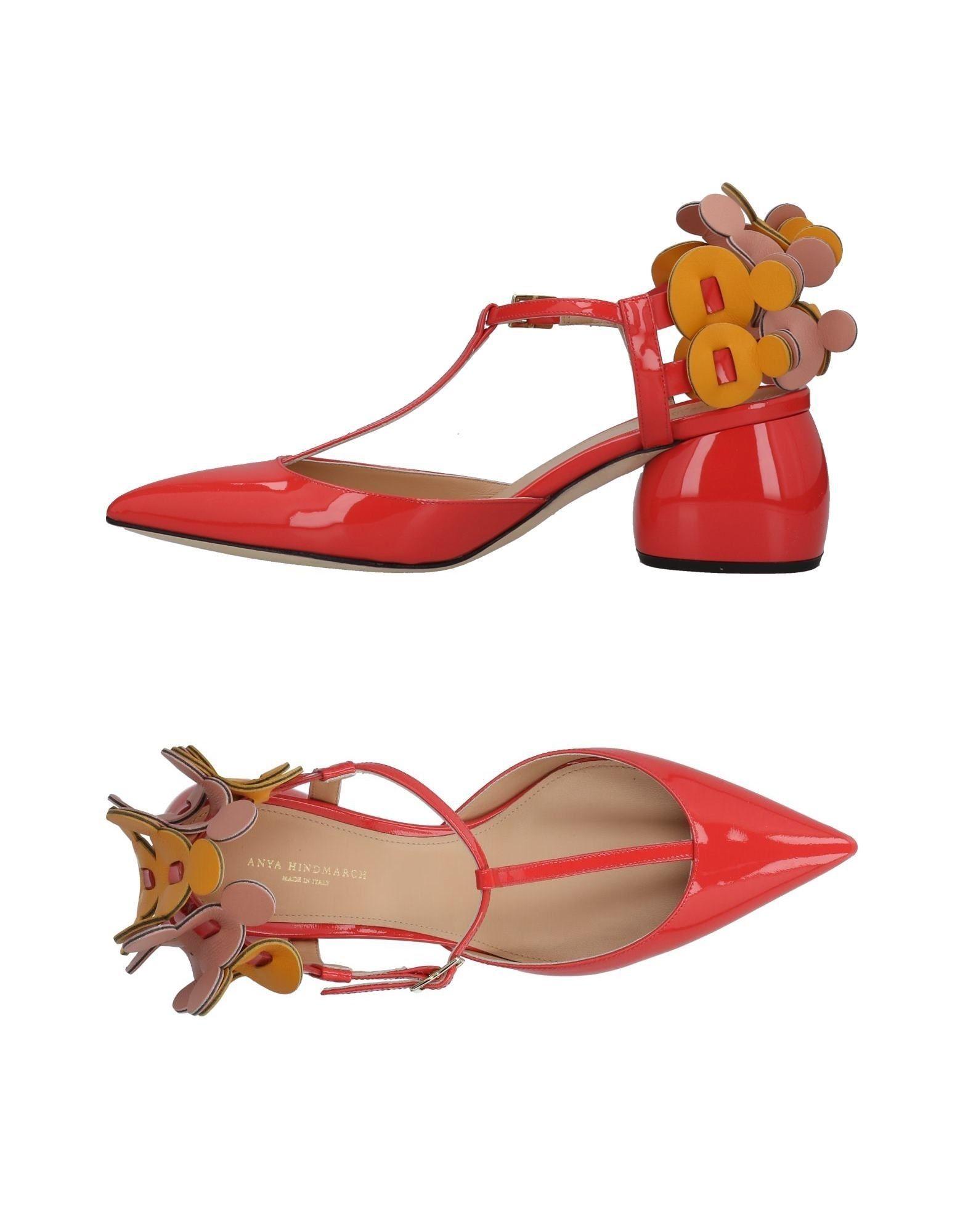 Anya Hindmarch Pumps Damen  11354102LFGünstige gut aussehende Schuhe