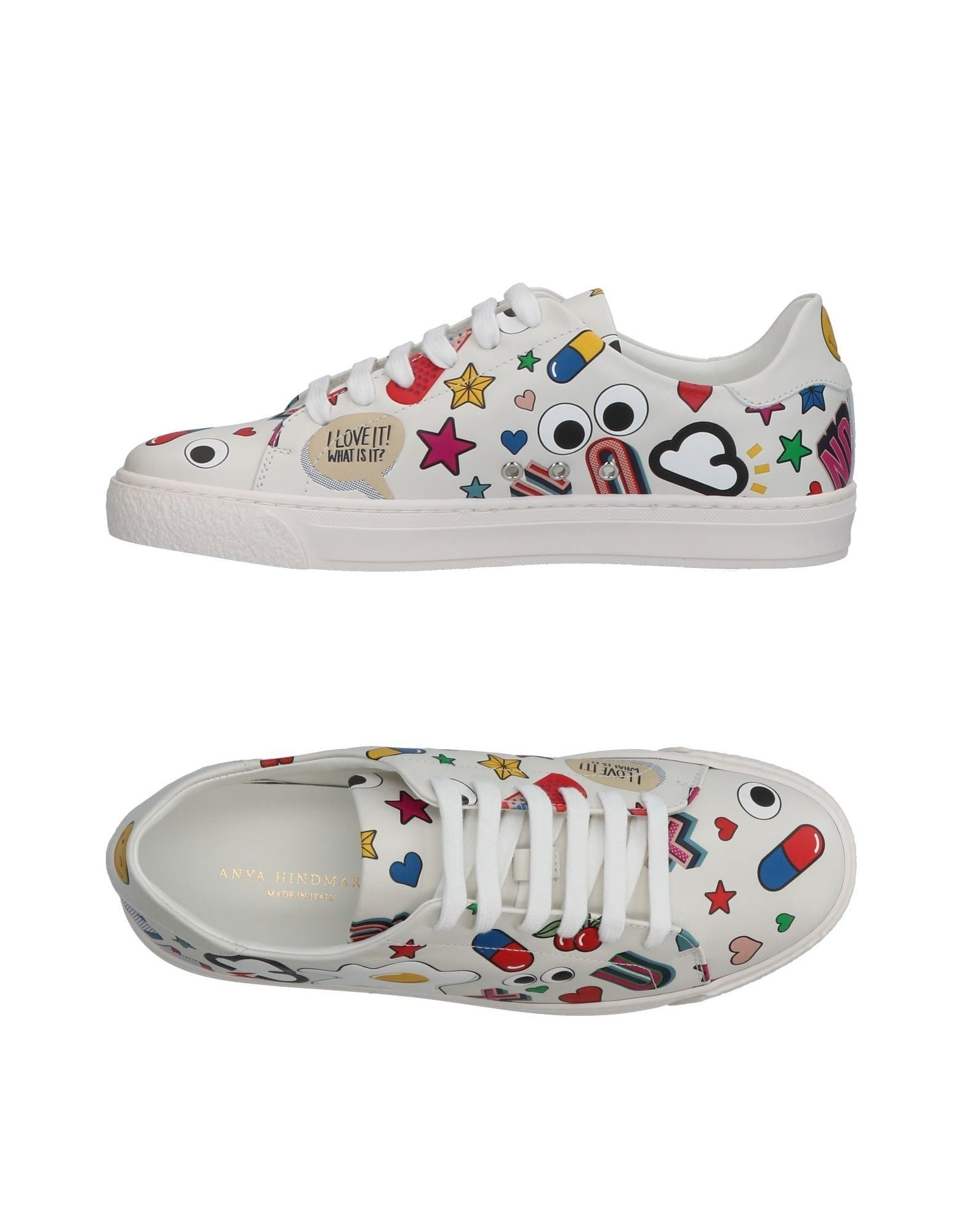 Sneakers Anya Anya Sneakers Hindmarch Donna - 11354106CB a435f7