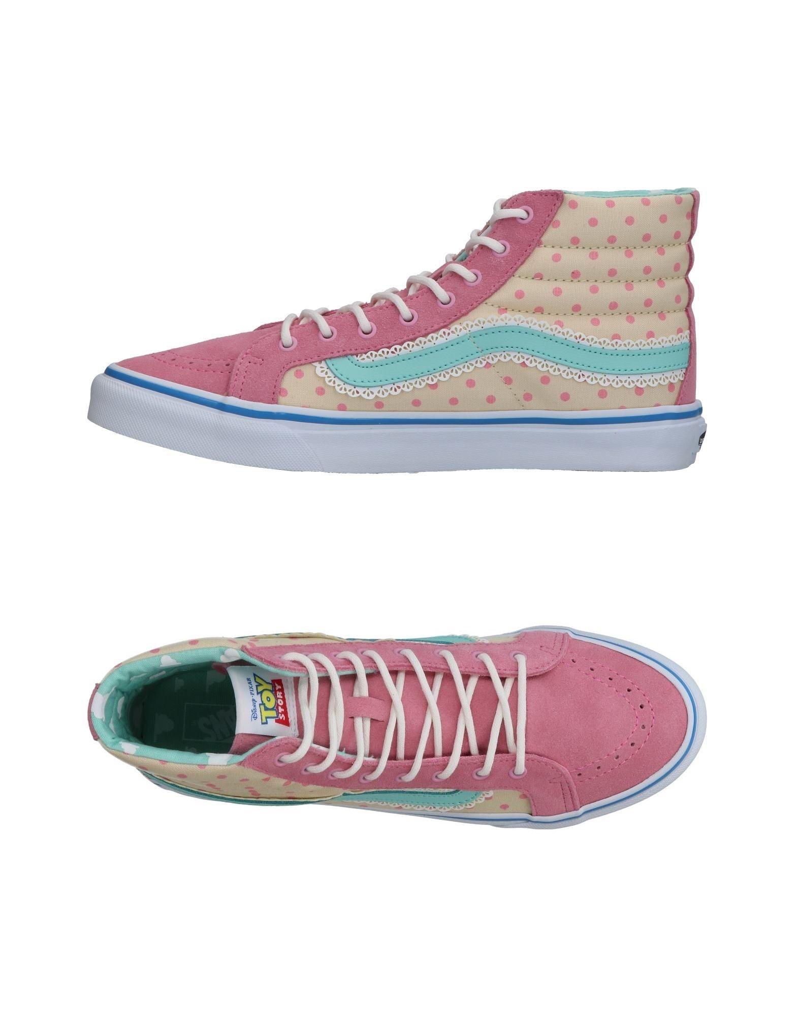 Vans Sneakers Damen  11354111TW Gute Qualität beliebte Schuhe