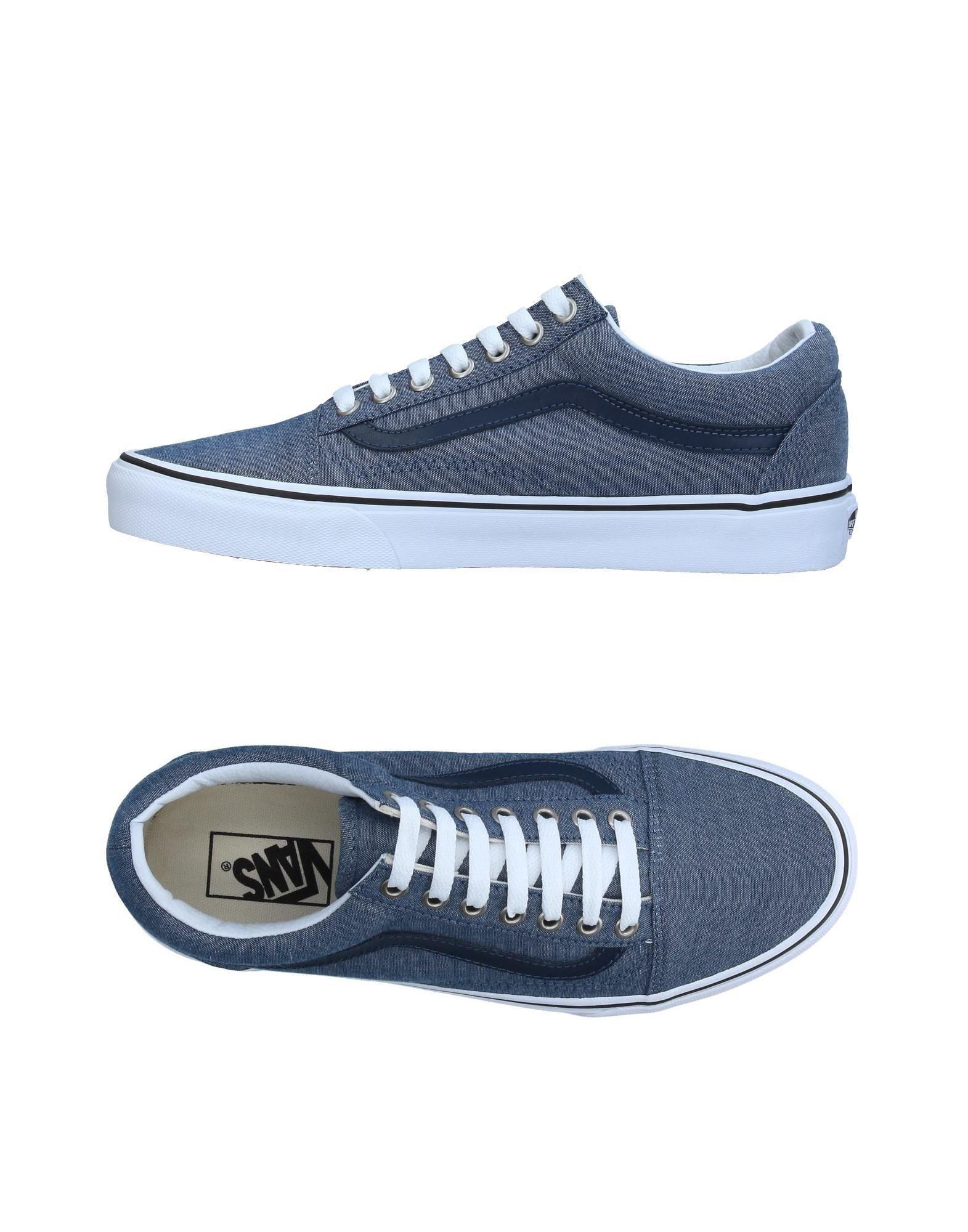 Vans Sneakers Herren  Schuhe 11354118LG Heiße Schuhe  3b0584