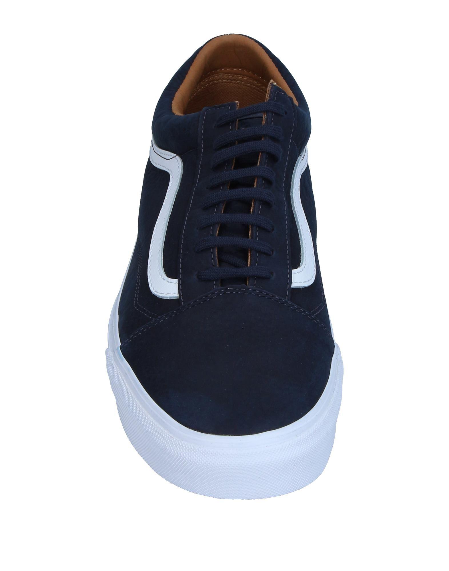 Vans Sneakers Sneakers Vans Herren  11354132TO 9d72be