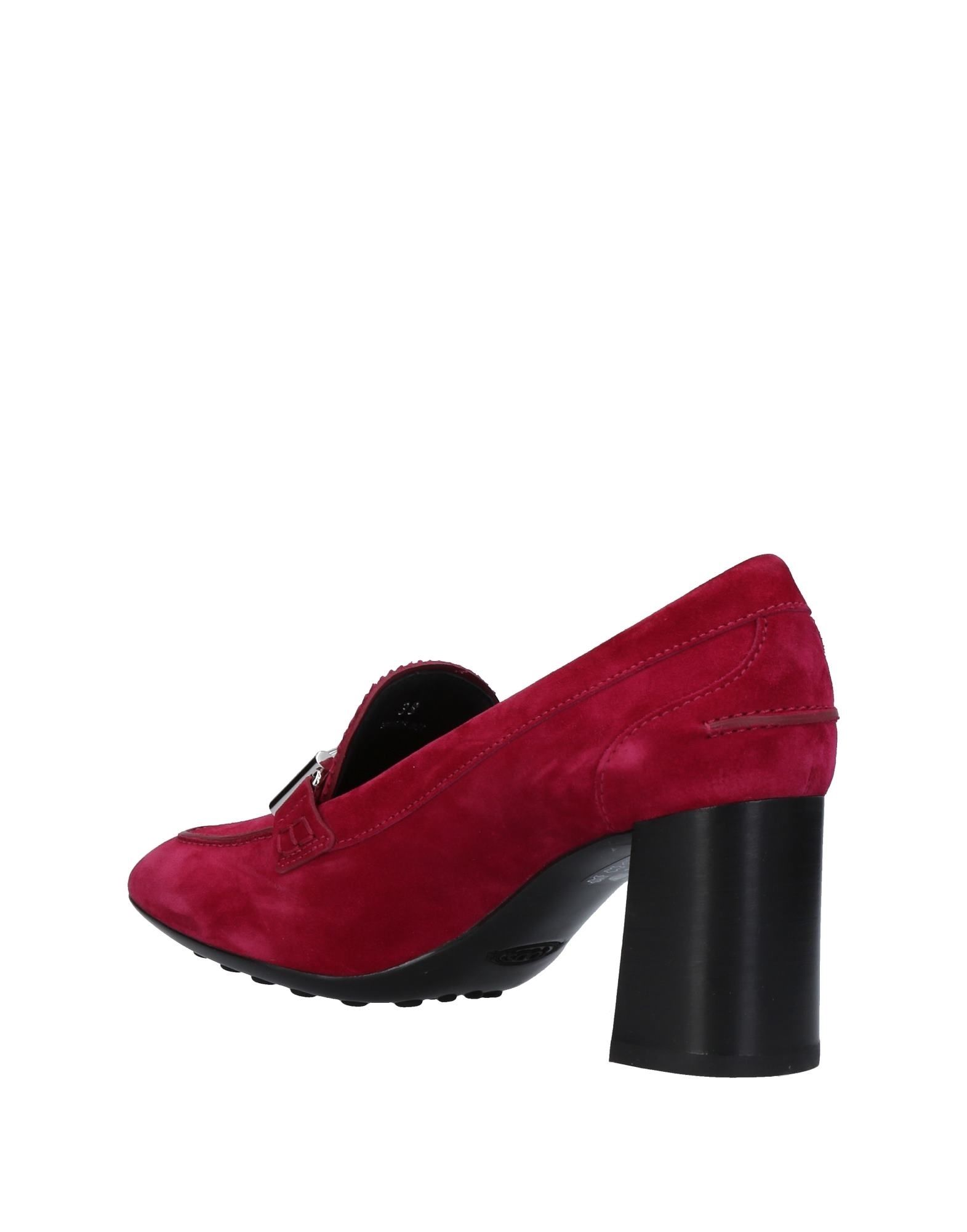 Tod's Mokassins Damen    11354136NO Heiße Schuhe a52a34