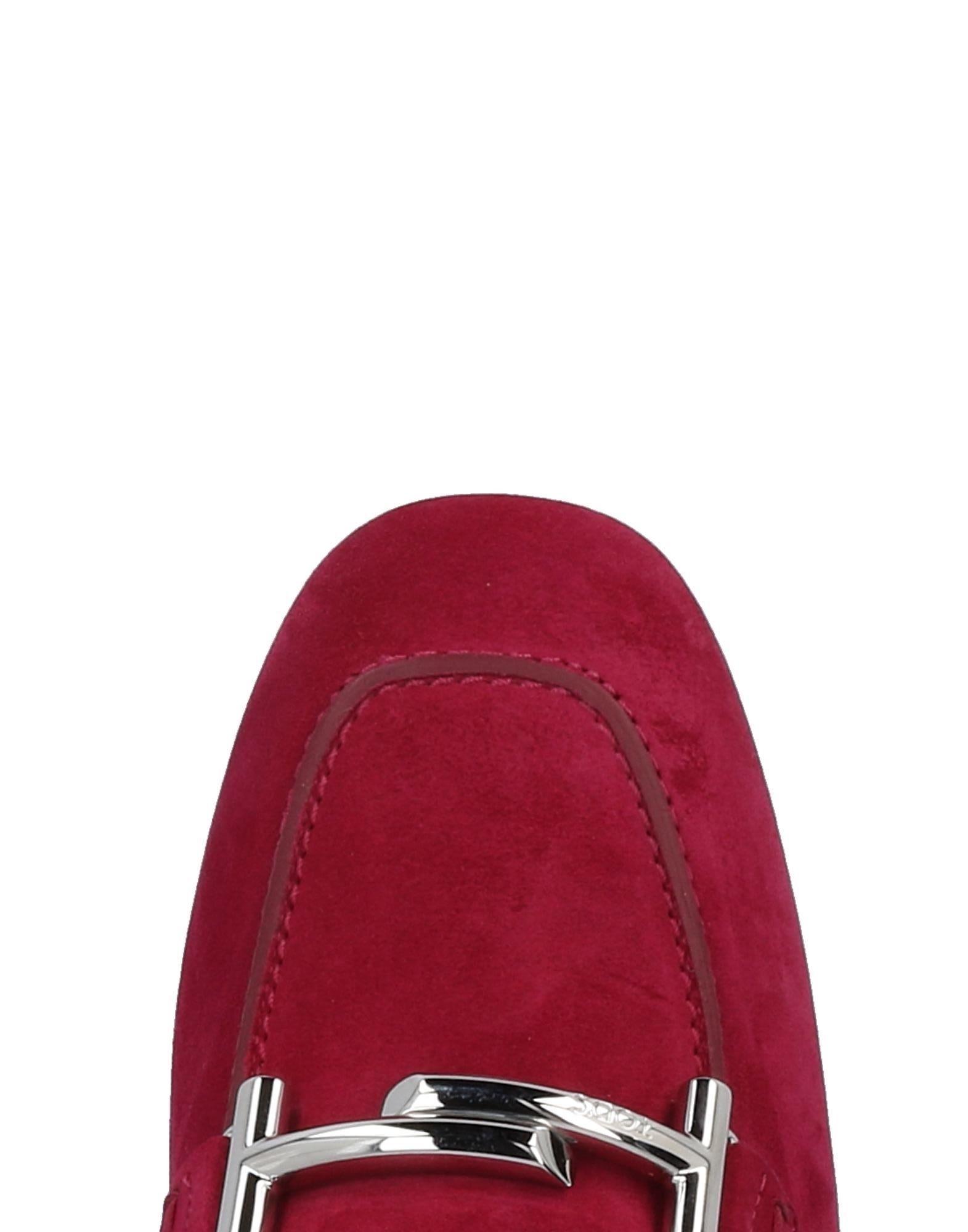 Tod's Mokassins Damen    11354136NO Heiße Schuhe 1d0df1