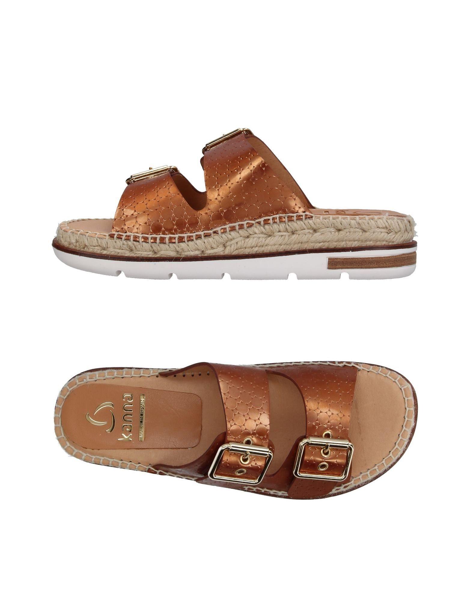 Kanna Sandalen Damen  11354145WX Gute Qualität beliebte Schuhe