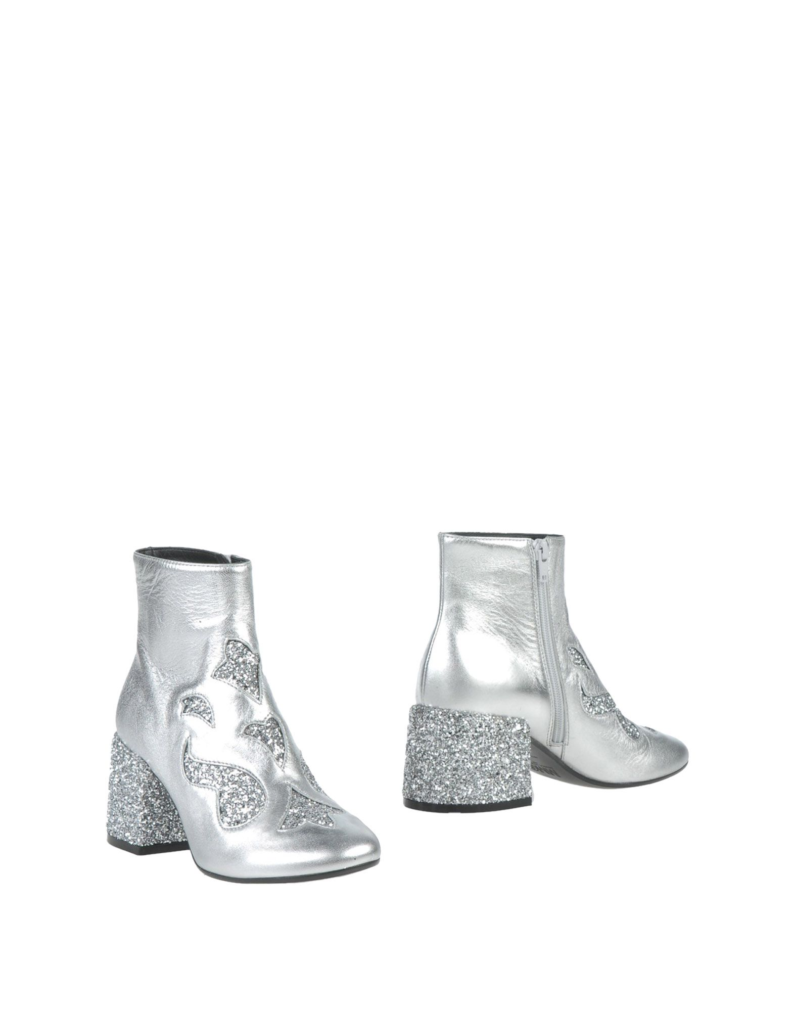 Stilvolle billige Schuhe Mm6 Maison Margiela Stiefelette Damen  11354147JF