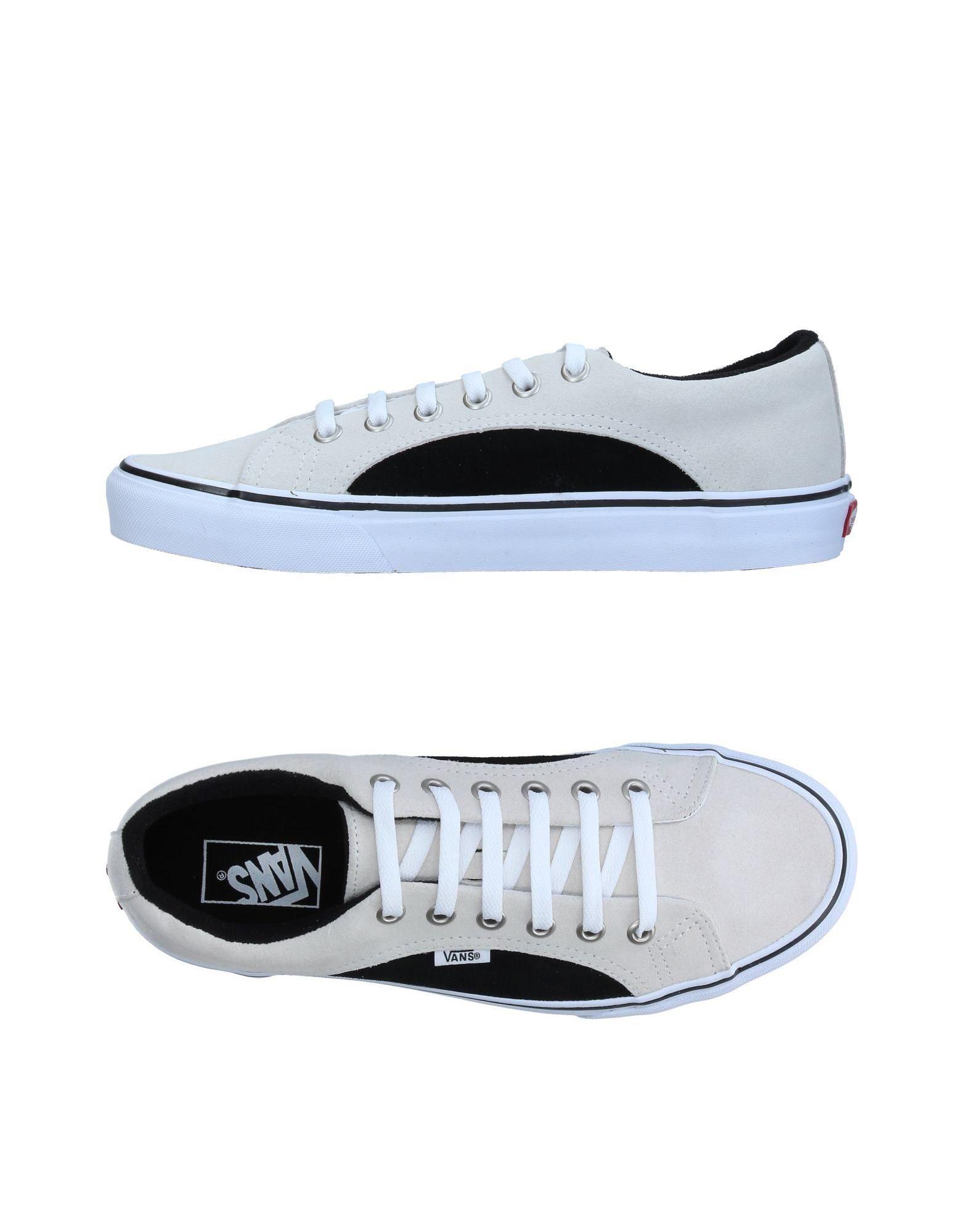 Sneakers Vans Uomo - 11354185LH elegante