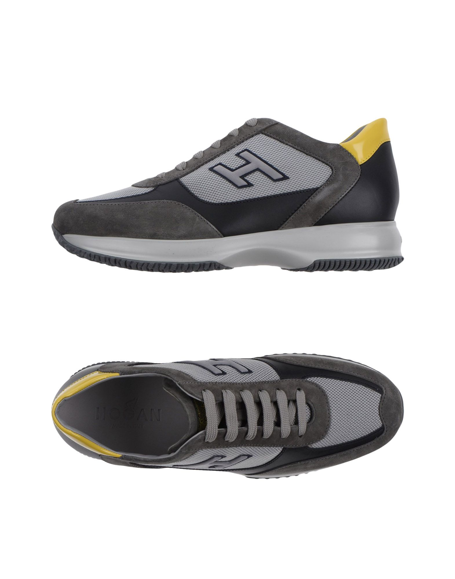Hogan Sneakers Herren  11354218CM Gute Qualität beliebte Schuhe