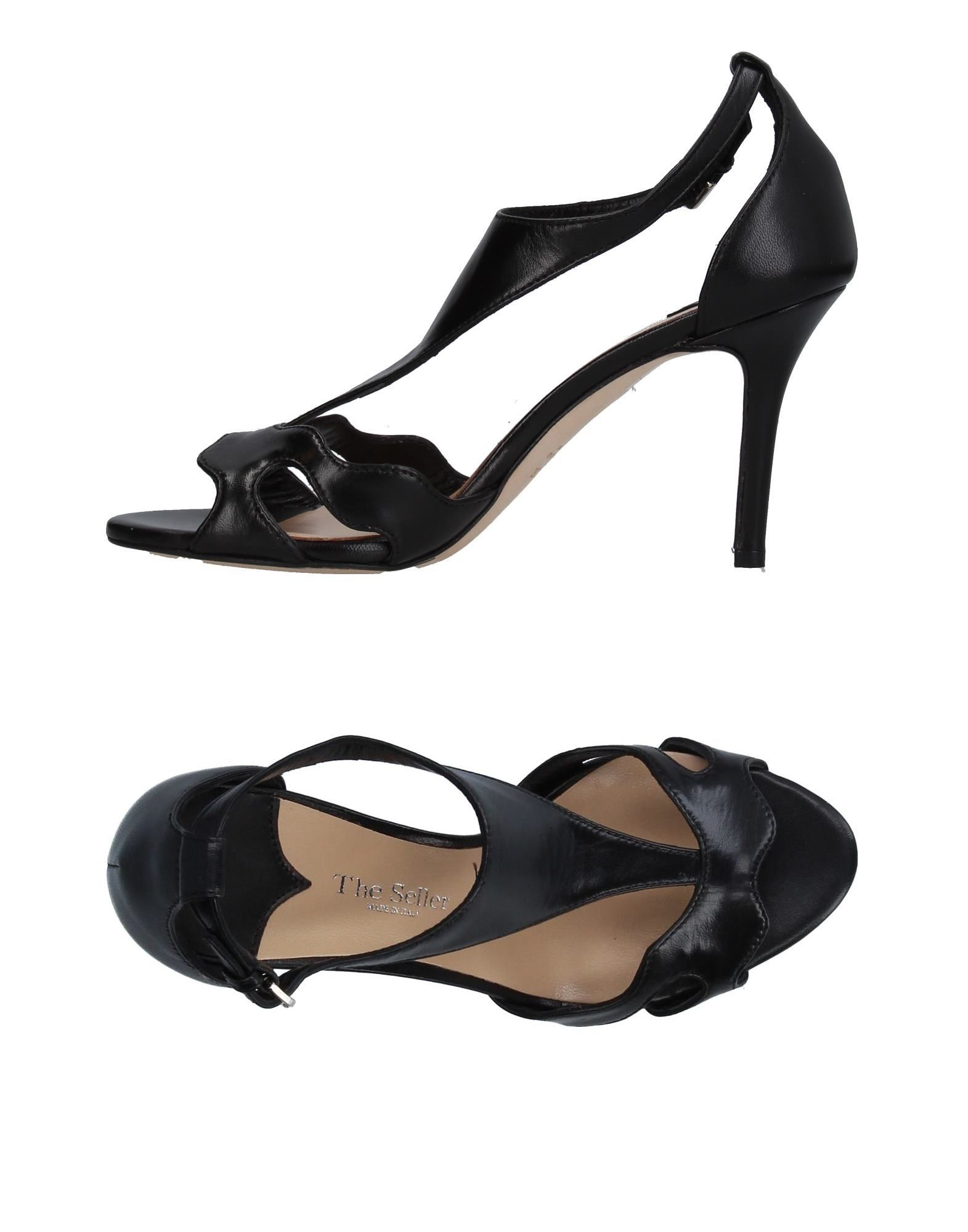The Seller Sandalen Damen  11354231OX Gute Qualität beliebte Schuhe