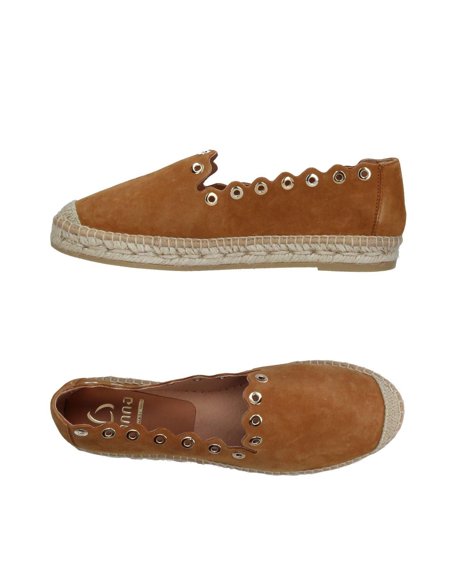 Günstige und modische Schuhe Kanna Espadrilles Damen  11354237WD