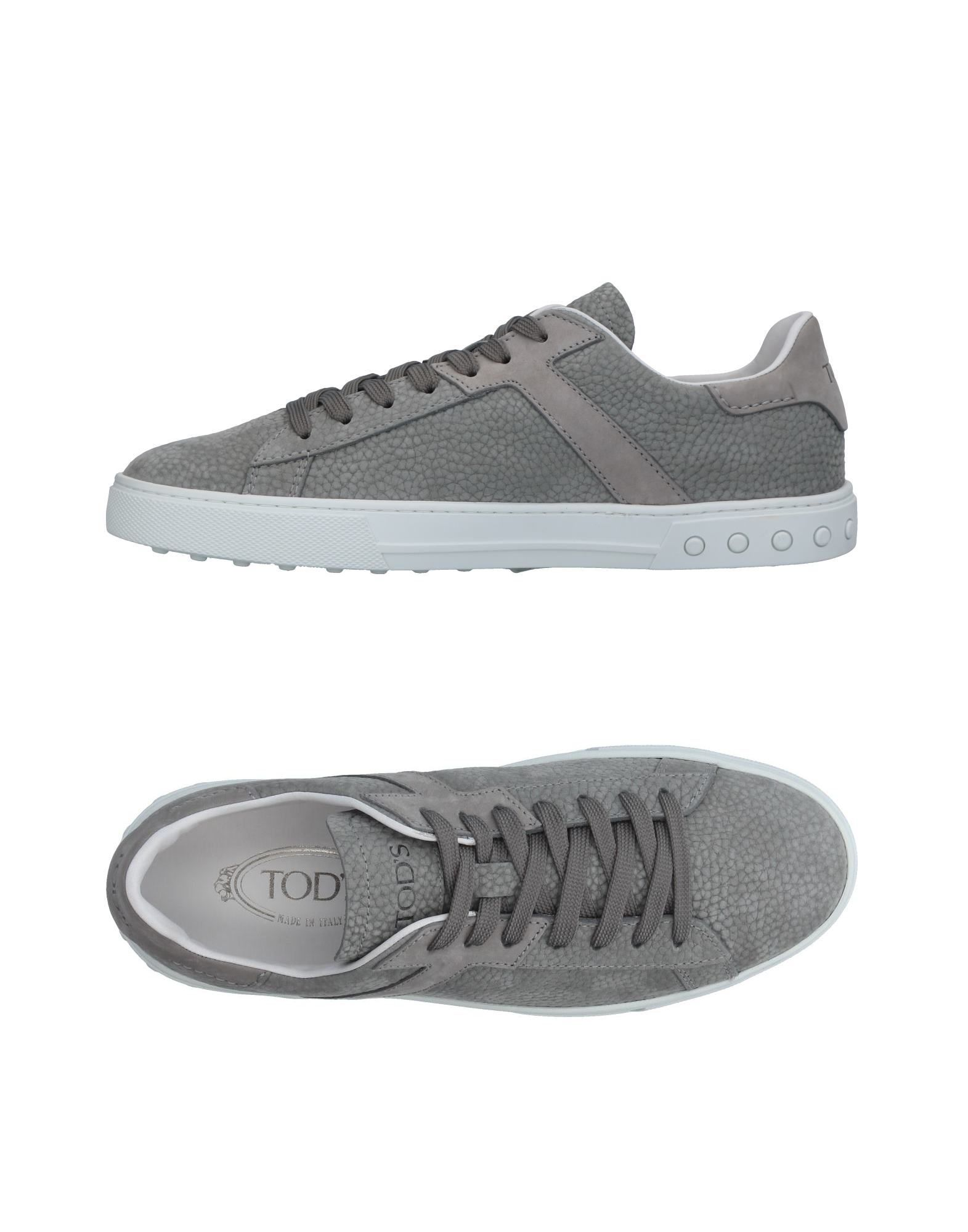 Moda Sneakers Tod's Uomo - 11354257RQ