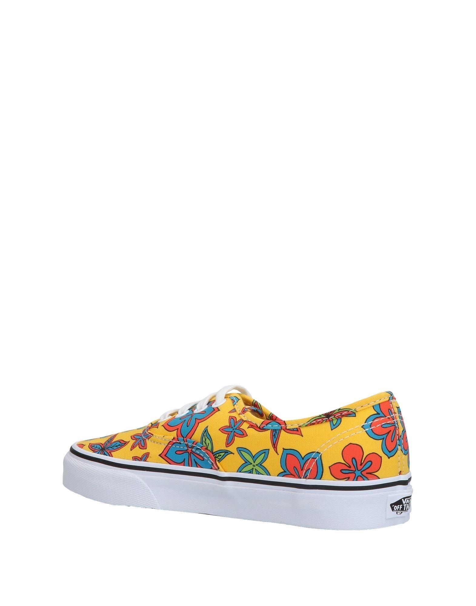 Vans Gute Sneakers Damen  11354279NU Gute Vans Qualität beliebte Schuhe 843d4f