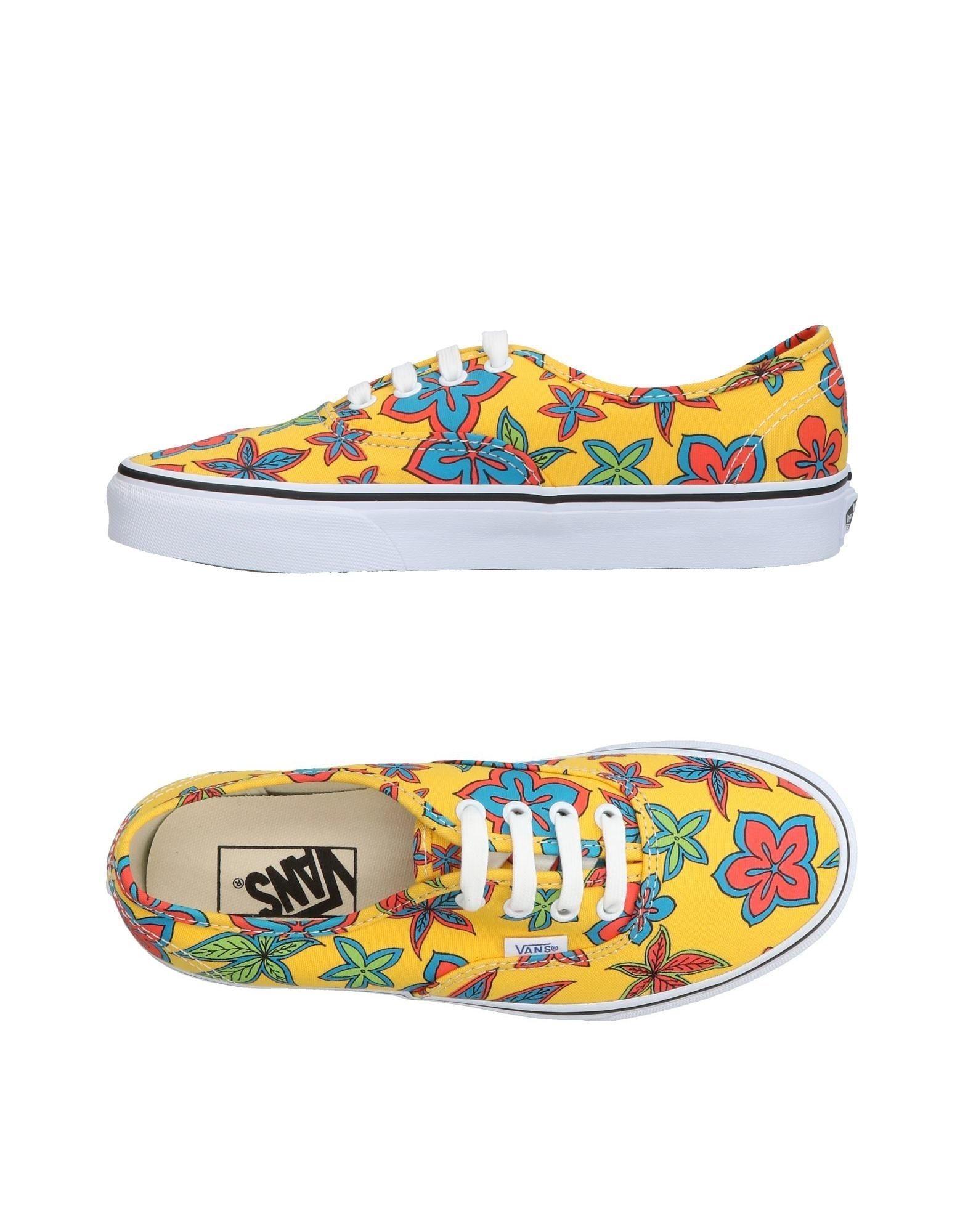 Scarpe economiche e resistenti Sneakers Vans Donna - 11354279NU
