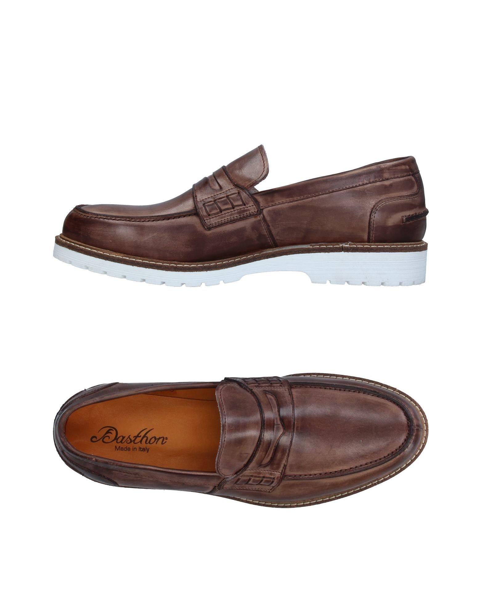 Rabatt echte Schuhe Dasthon Mokassins Herren  11354282NF