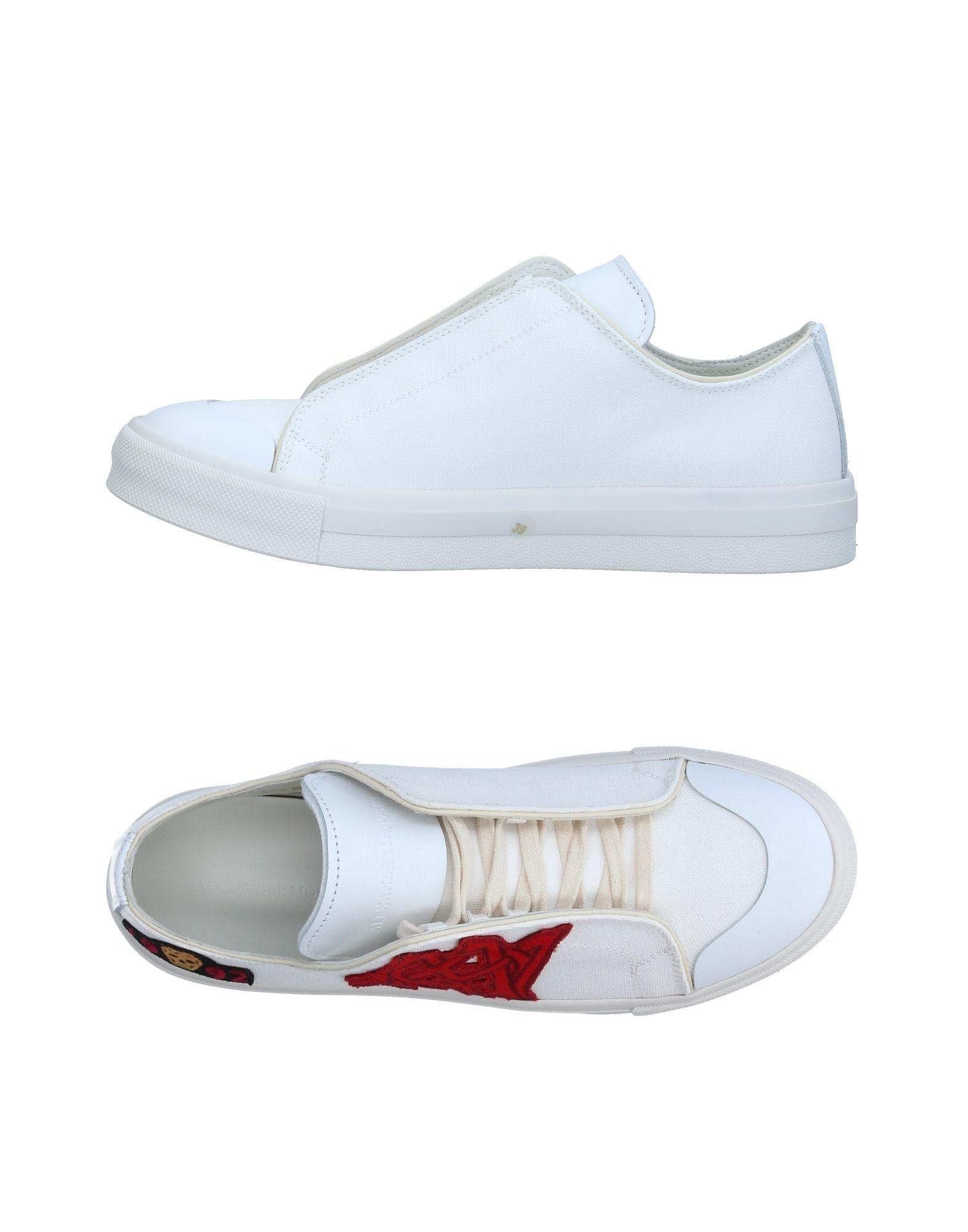 Alexander Mcqueen Sneakers - Men Alexander Mcqueen Sneakers ...