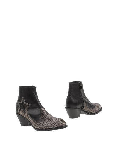 LE RUEMARCEL Ankle boots cheap low shipping outlet many kinds of fImMr8Rq