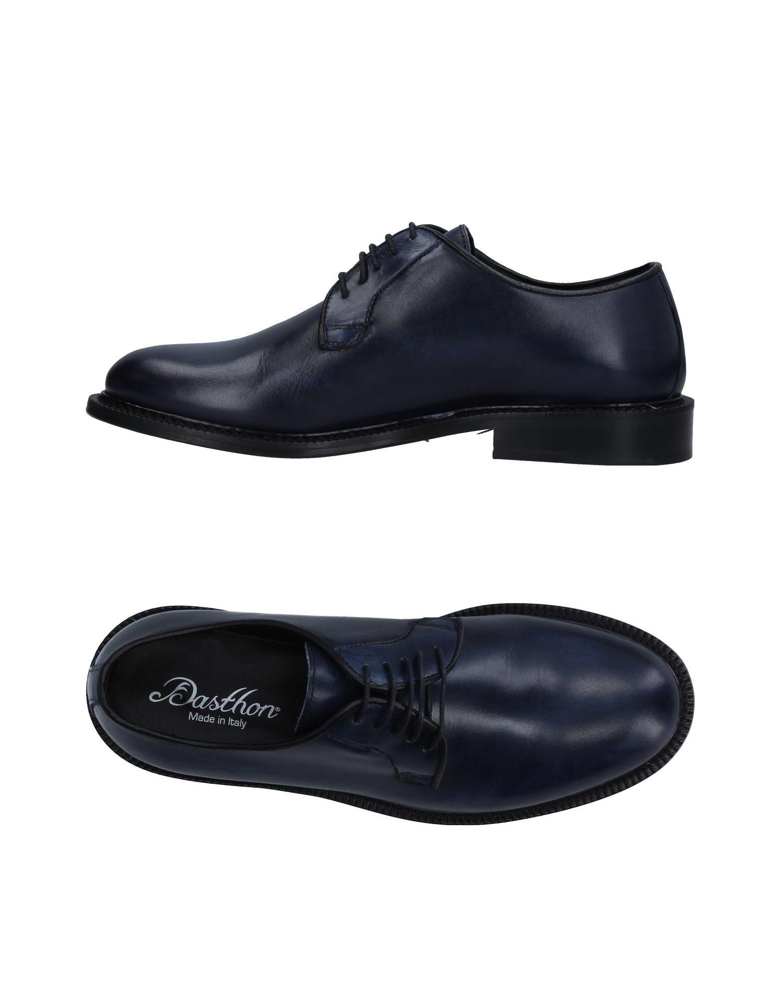 Rabatt echte Schuhe Dasthon Schnürschuhe Herren  11354309KW