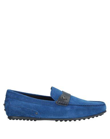 Zapatos con descuento Mocasín Tod's For Tod's Ferrari Hombre - Mocasines Tod's For For Ferrari - 11354318XV Azul marino 7f459c