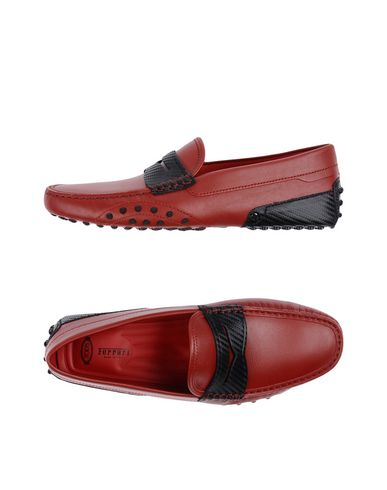 TOD'S for FERRARI - Mocassino