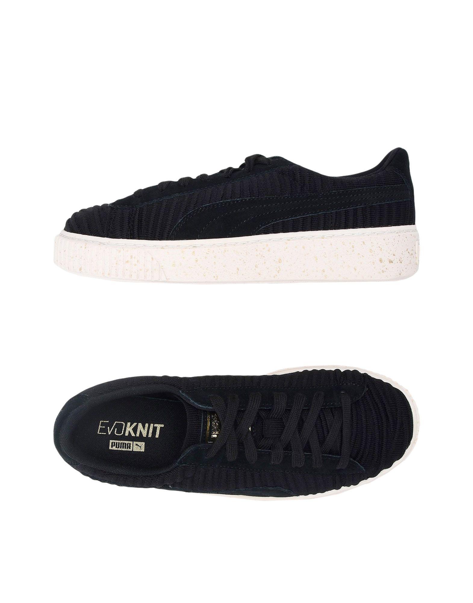 Sneakers Puma Basket Platform Ow Wn's - Donna - 11354353JV