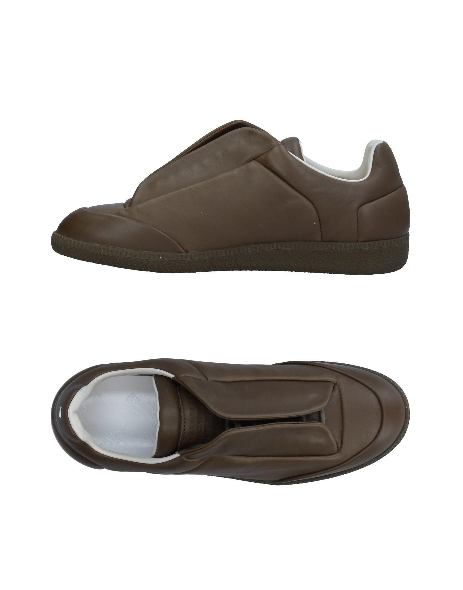 Sneakers Maison Margiela Homme - Sneakers Maison Margiela sur