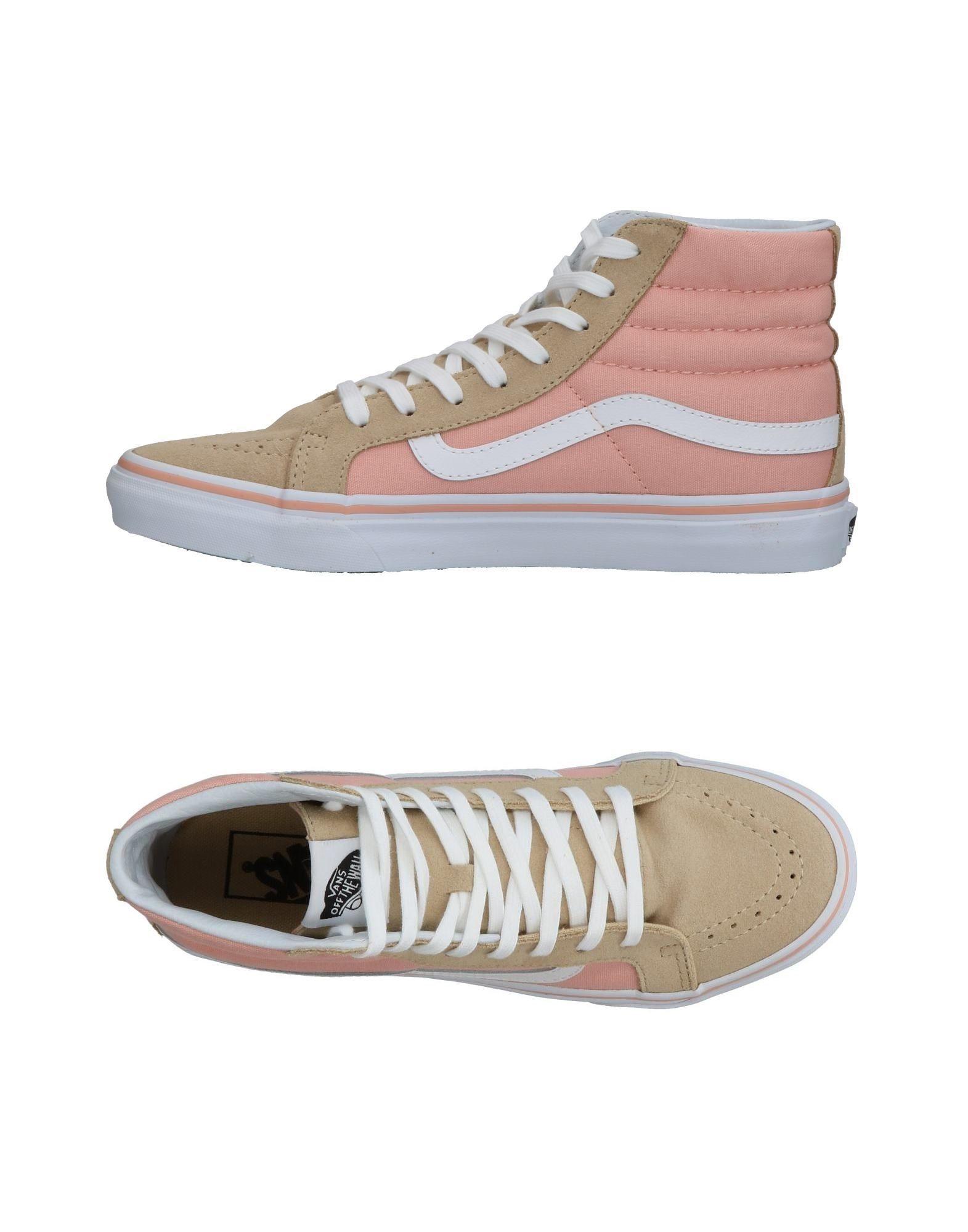 Moda Sneakers Vans Vans Sneakers Donna - 11354369CO 44e22f