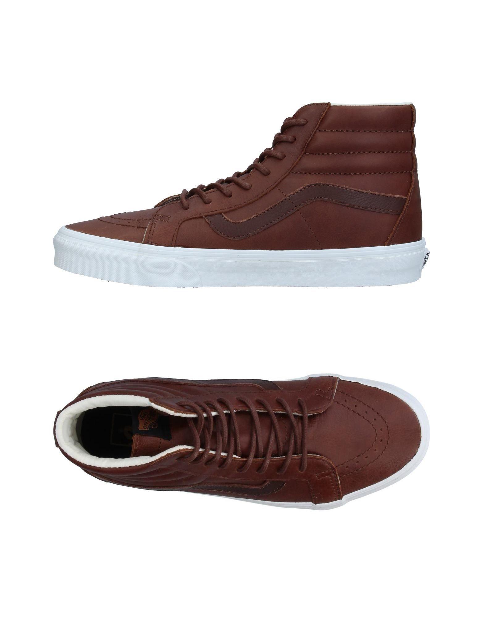 Moda Sneakers Vans Uomo - 11354370QP