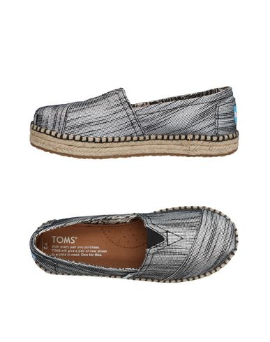 ebed48a3061 Toms Espadrilles Girl 9-16 years online on YOOX Estonia