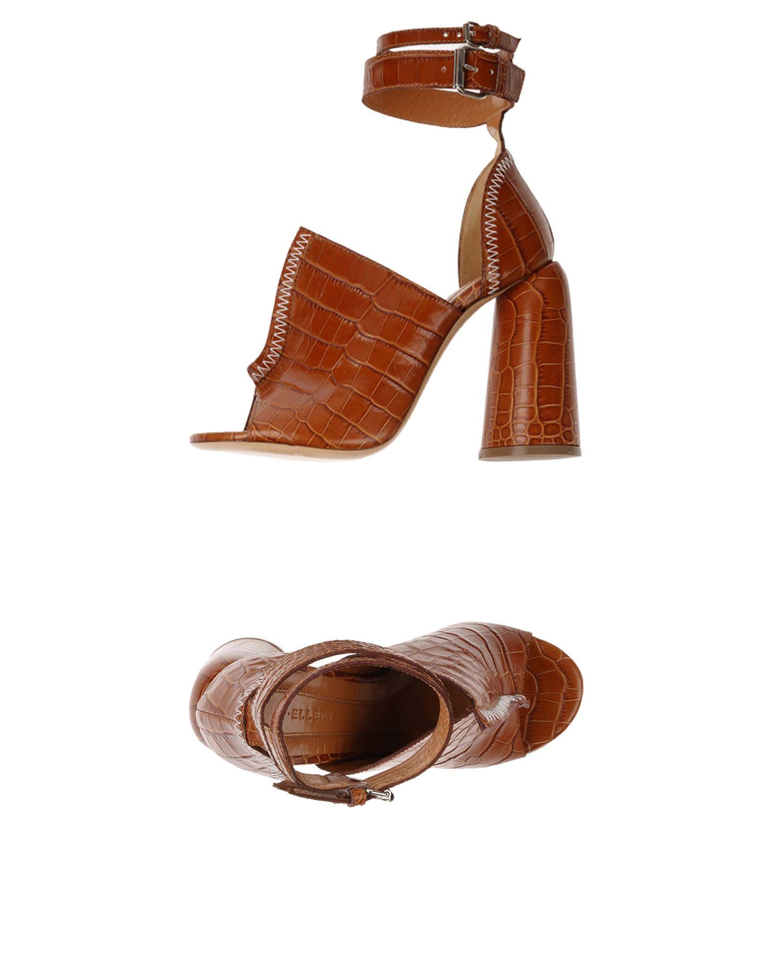 Stivaletti Seboy's Donna - 11495287QU Scarpe economiche e buone