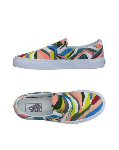 c38e1f3bcb Vans Sneakers - Women Vans Sneakers online on YOOX Norway - 11354423