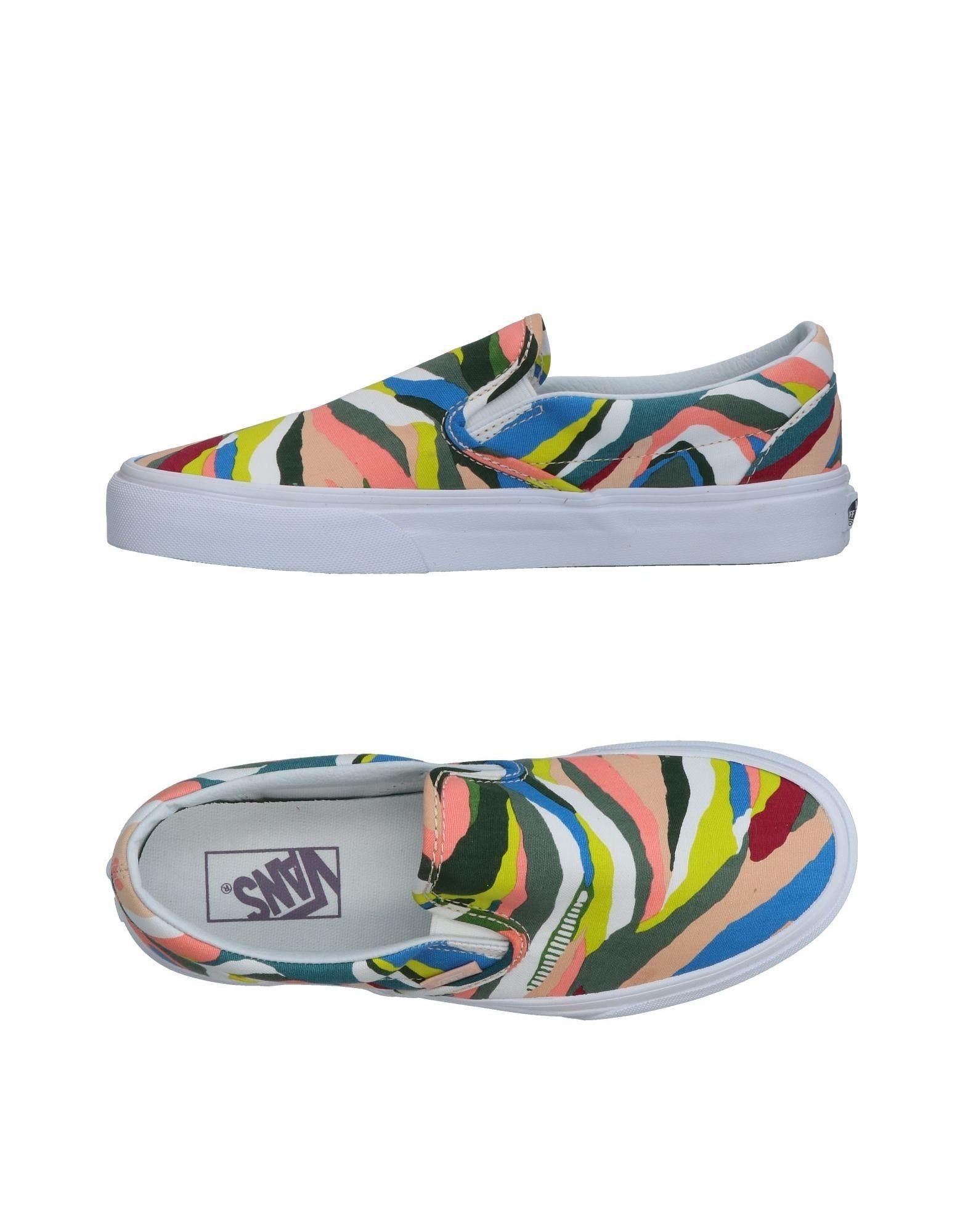 Haltbare Mode billige Schuhe Vans Sneakers Damen  11354423PI Heiße Schuhe