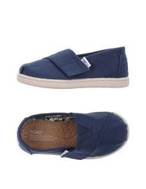7113799fdc7 Παπούτσια Αγόρι Toms 0-24 μηνών - Παιδικά ρούχα στο YOOX