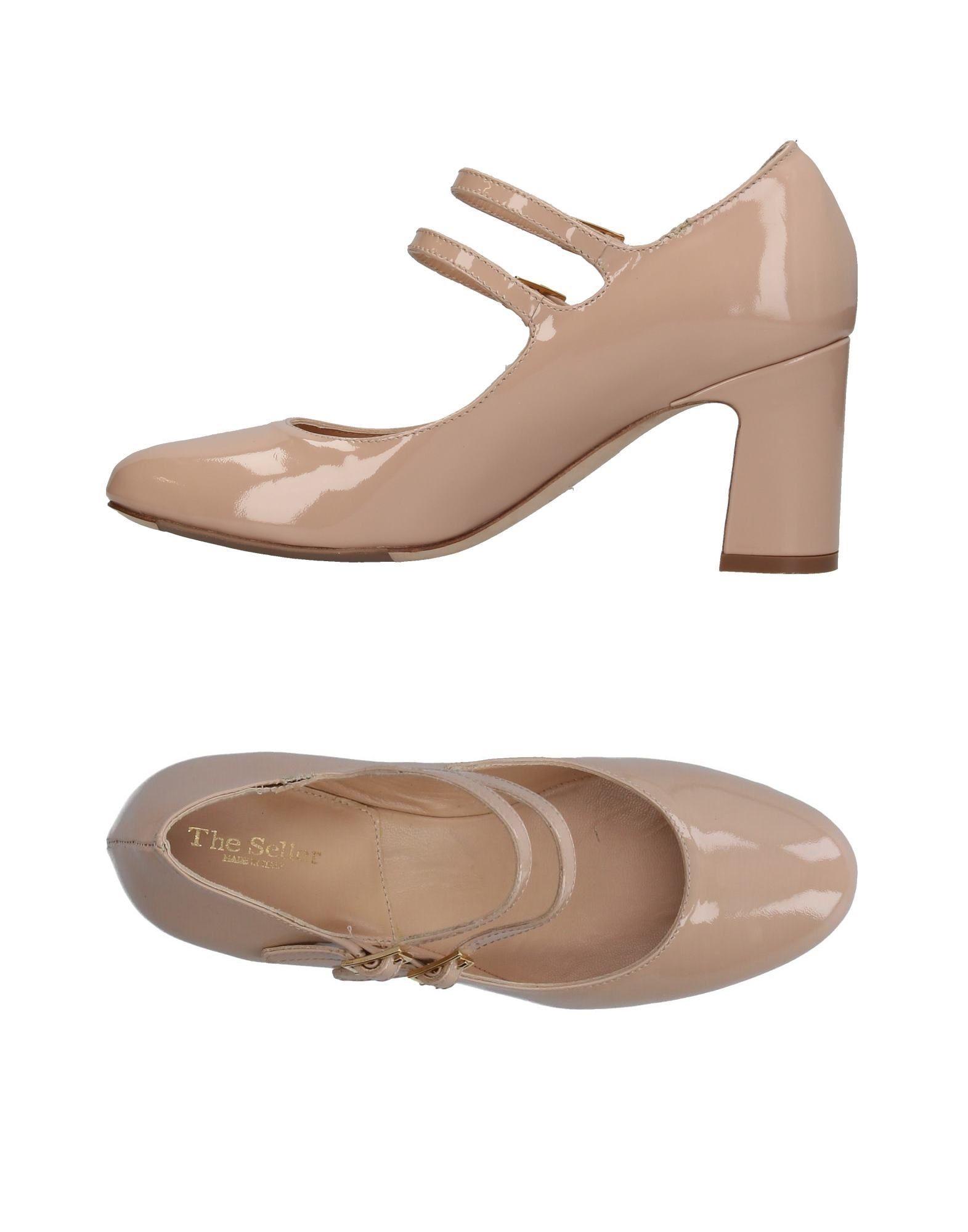 The Seller Pumps Damen  11354438BE Gute Qualität beliebte Schuhe